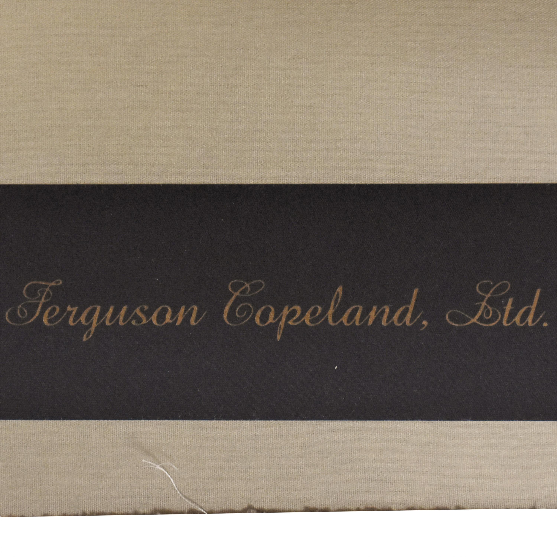 buy Ferguson Copeland Curved Sectional Sofa Ferguson Copeland
