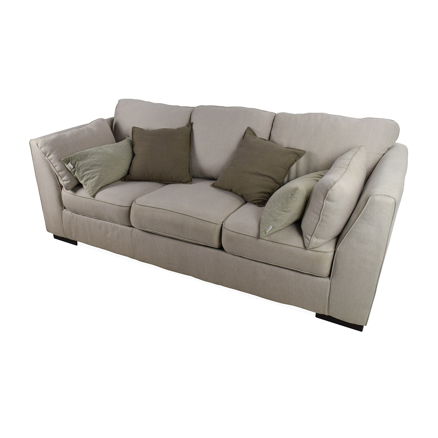 62% OFF Ashley Furniture Ashley Furniture Pierin Sofa Sofas