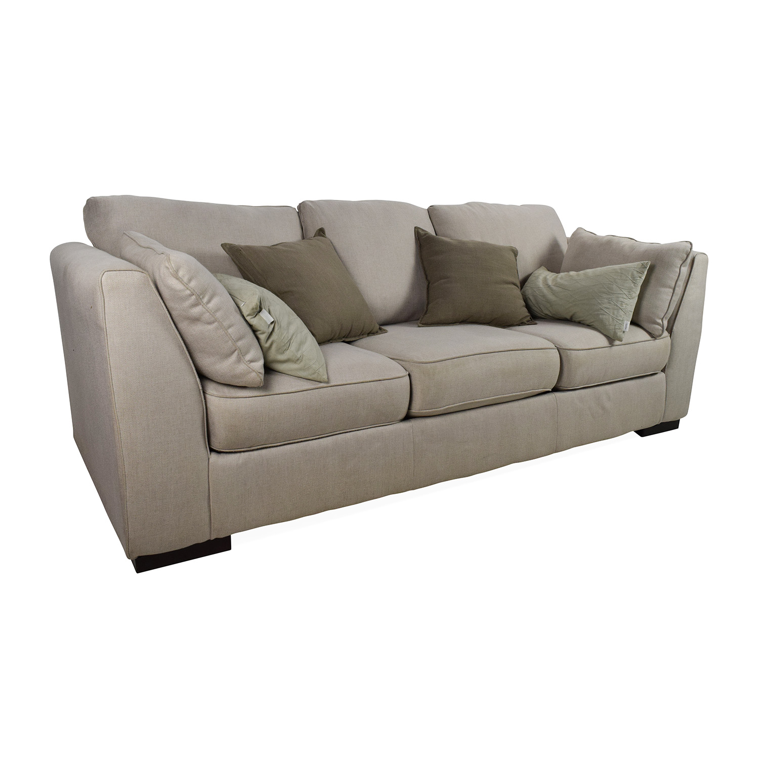 62 off ashley furniture ashley furniture pierin sofa