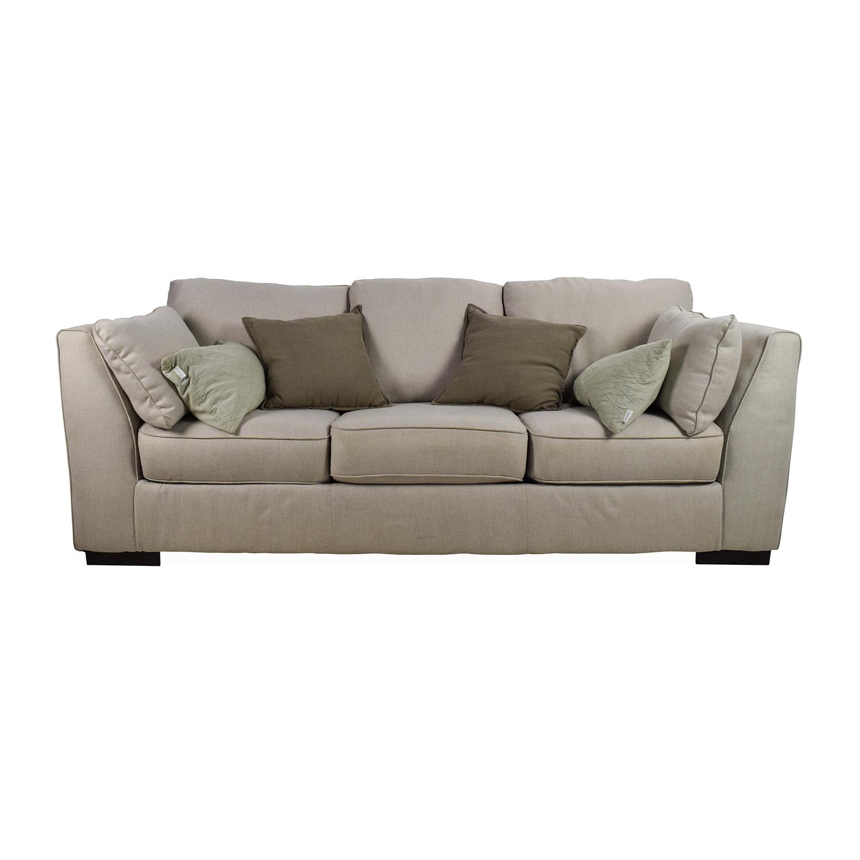 Ashley Furniture Pierin Sofa
