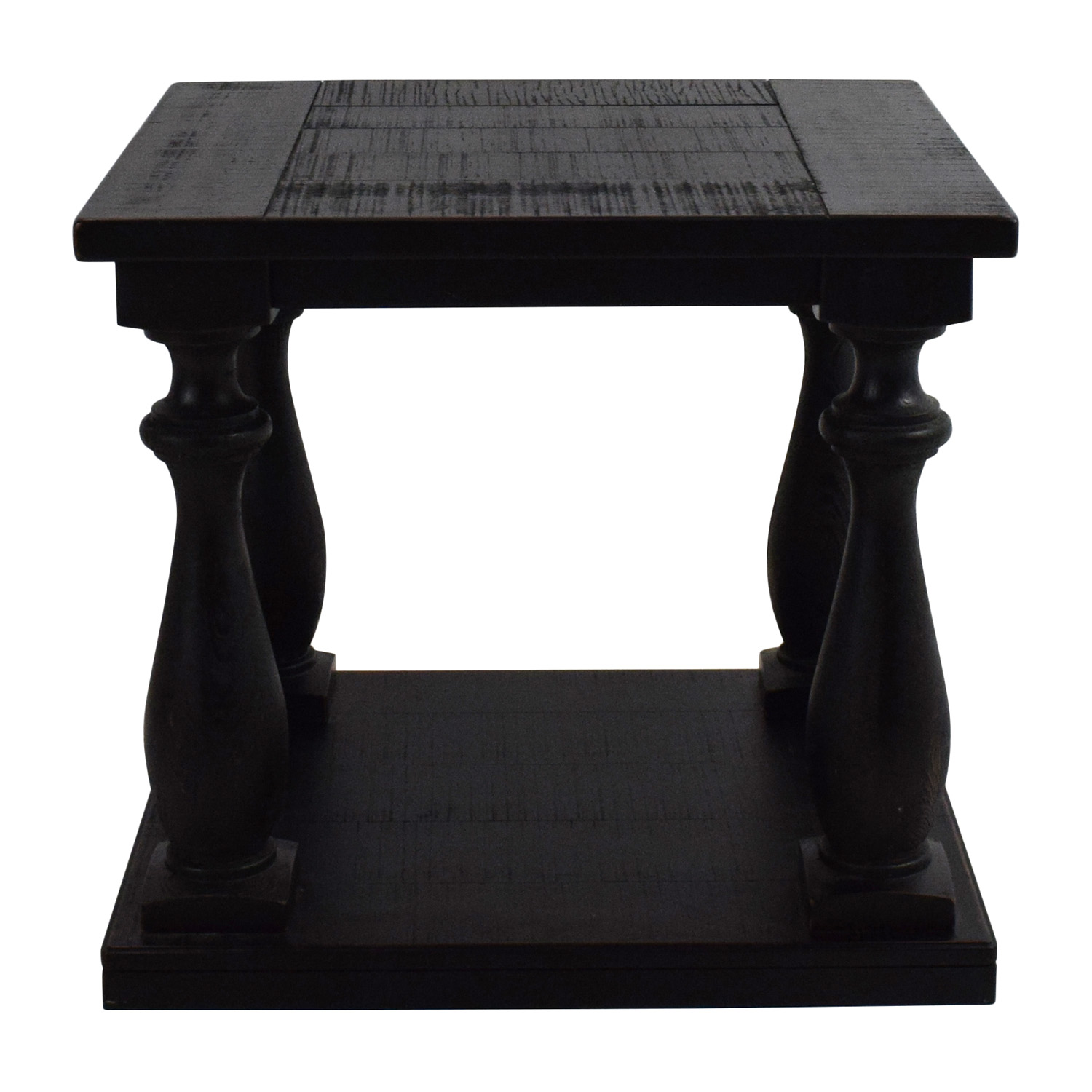 Ashley Furniture Ashley Furniture Mallacar End Table End Tables