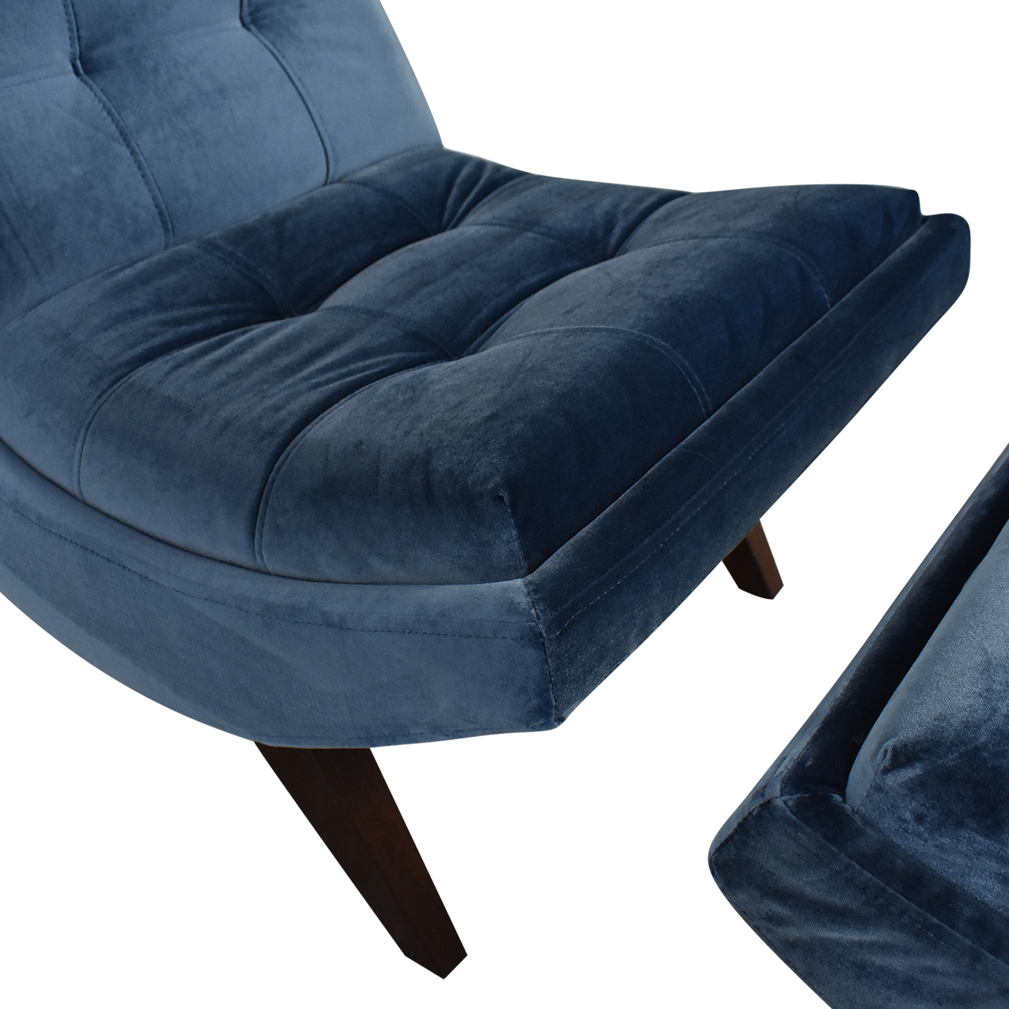 shop Modway Lounge Chair and Ottoman Modway Accent Chairs