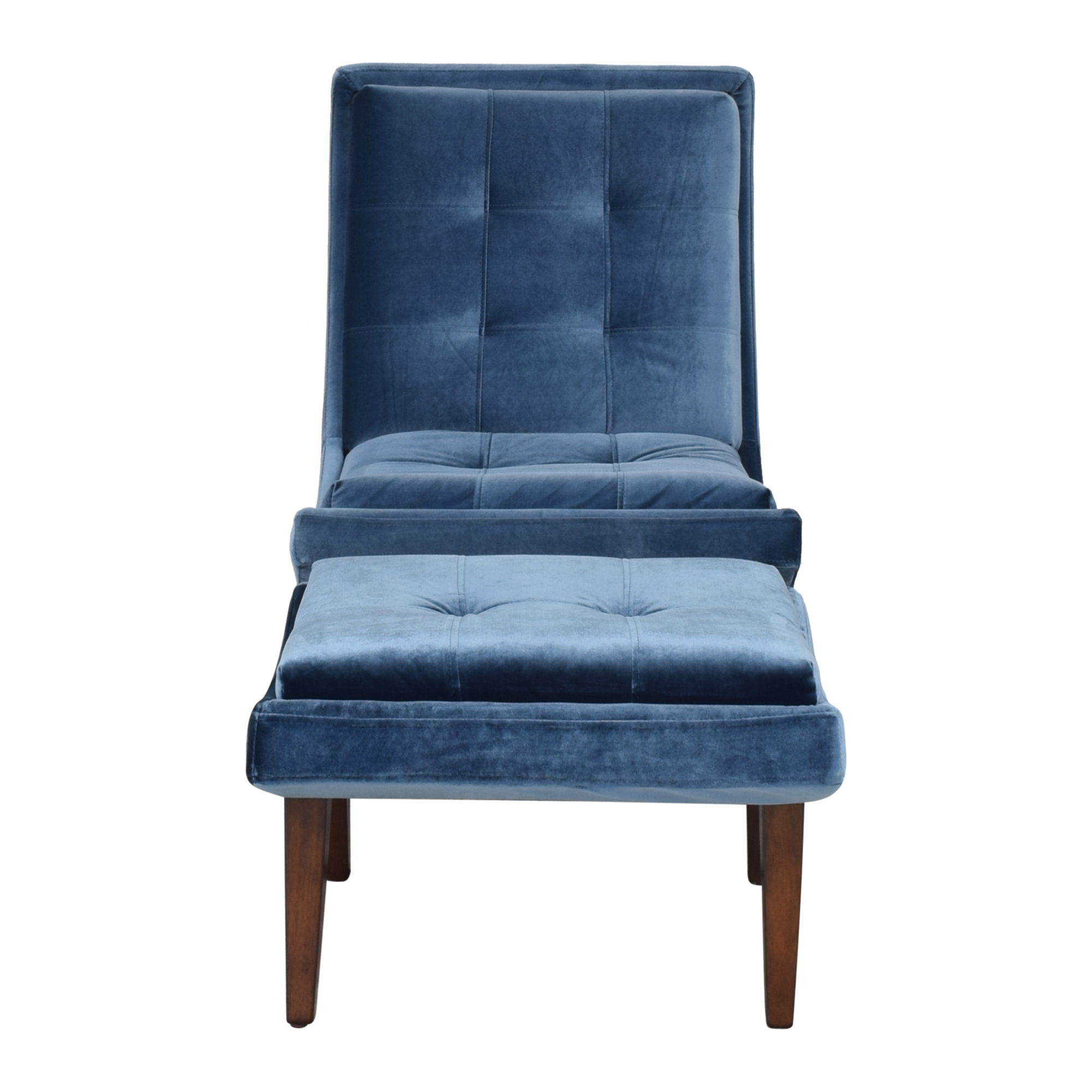 shop Modway Modway Lounge Chair and Ottoman online