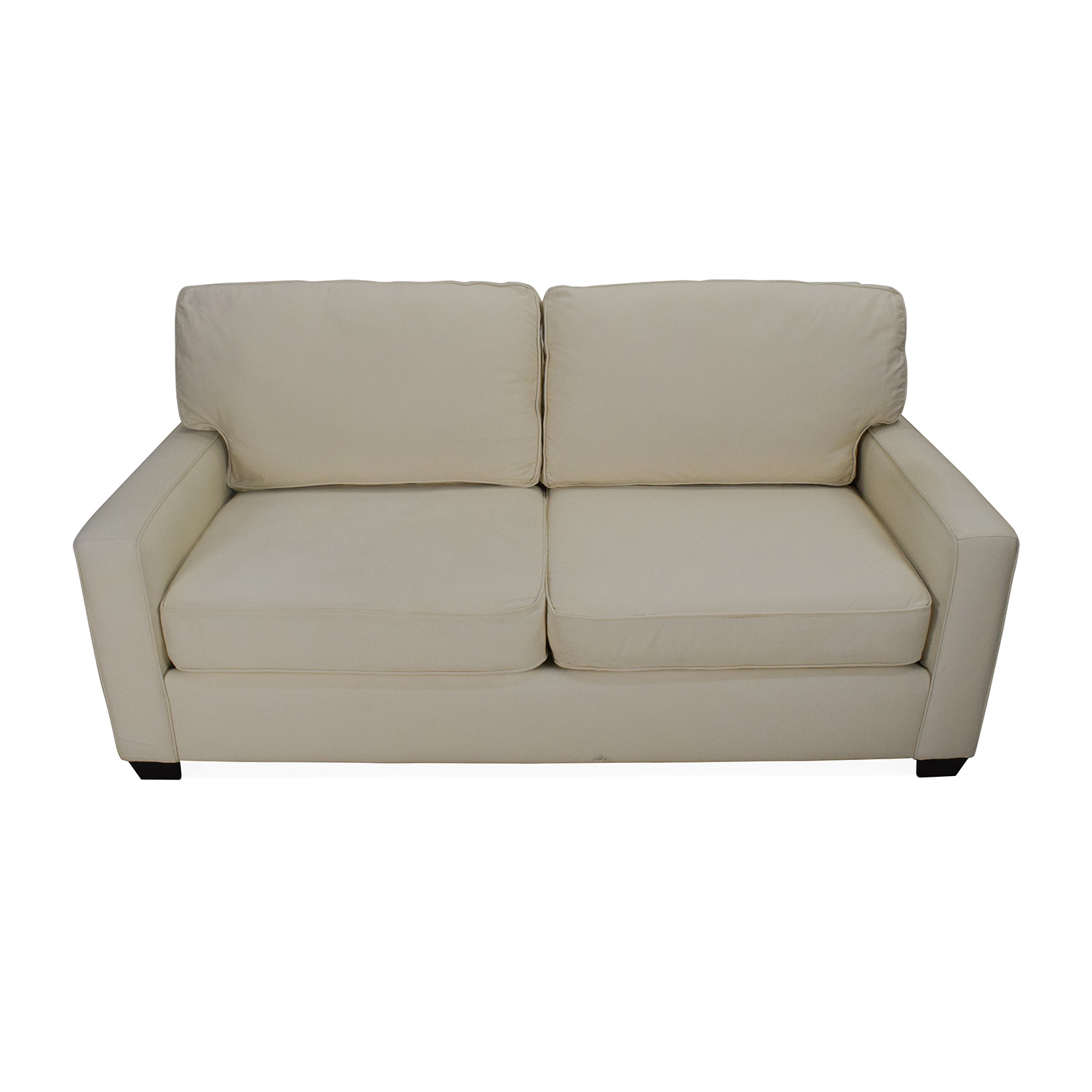 Buchanan sofa red barrel studio buchanan reclining sofa for Star furniture