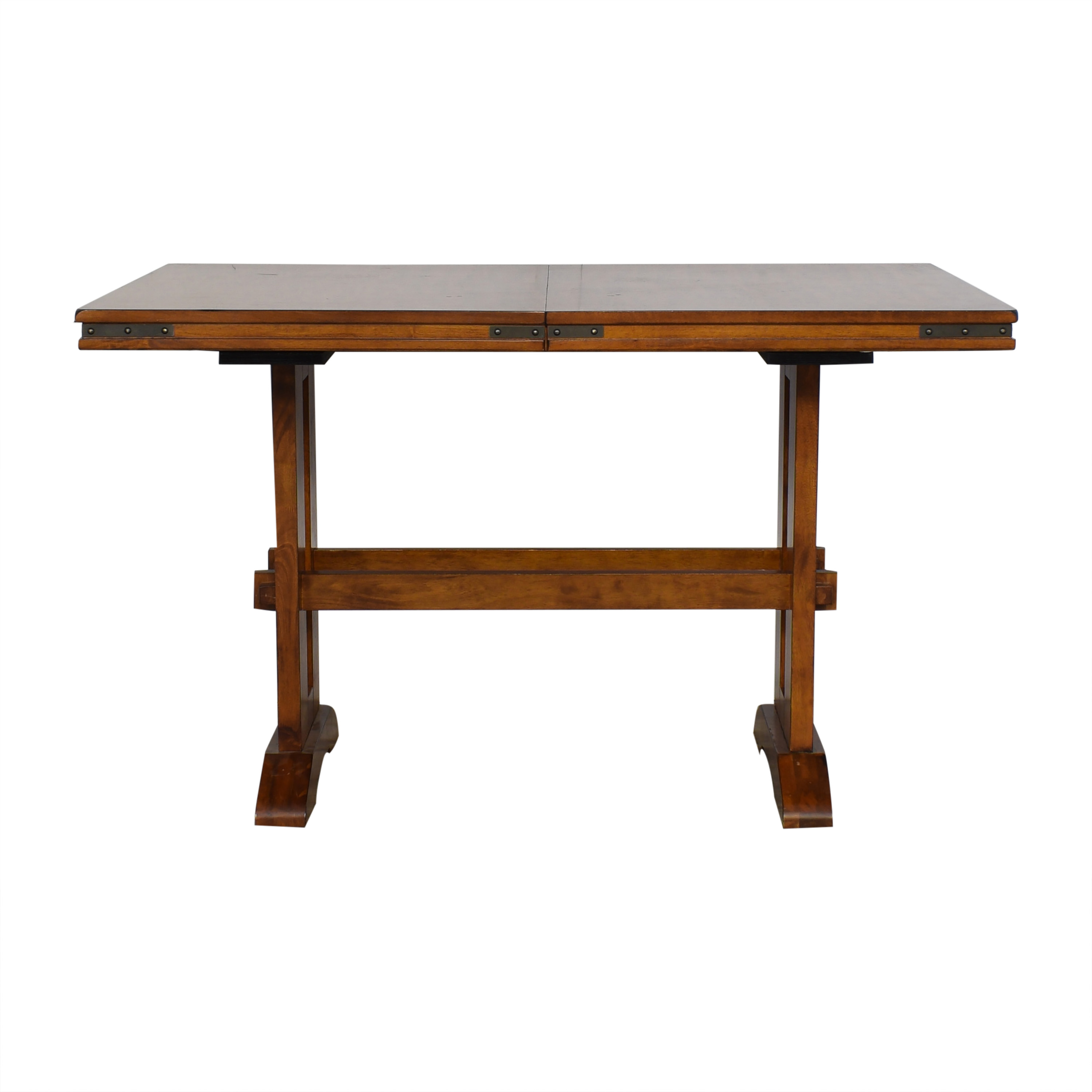 shop Winners Only Bar Height Wood Table Winners Only