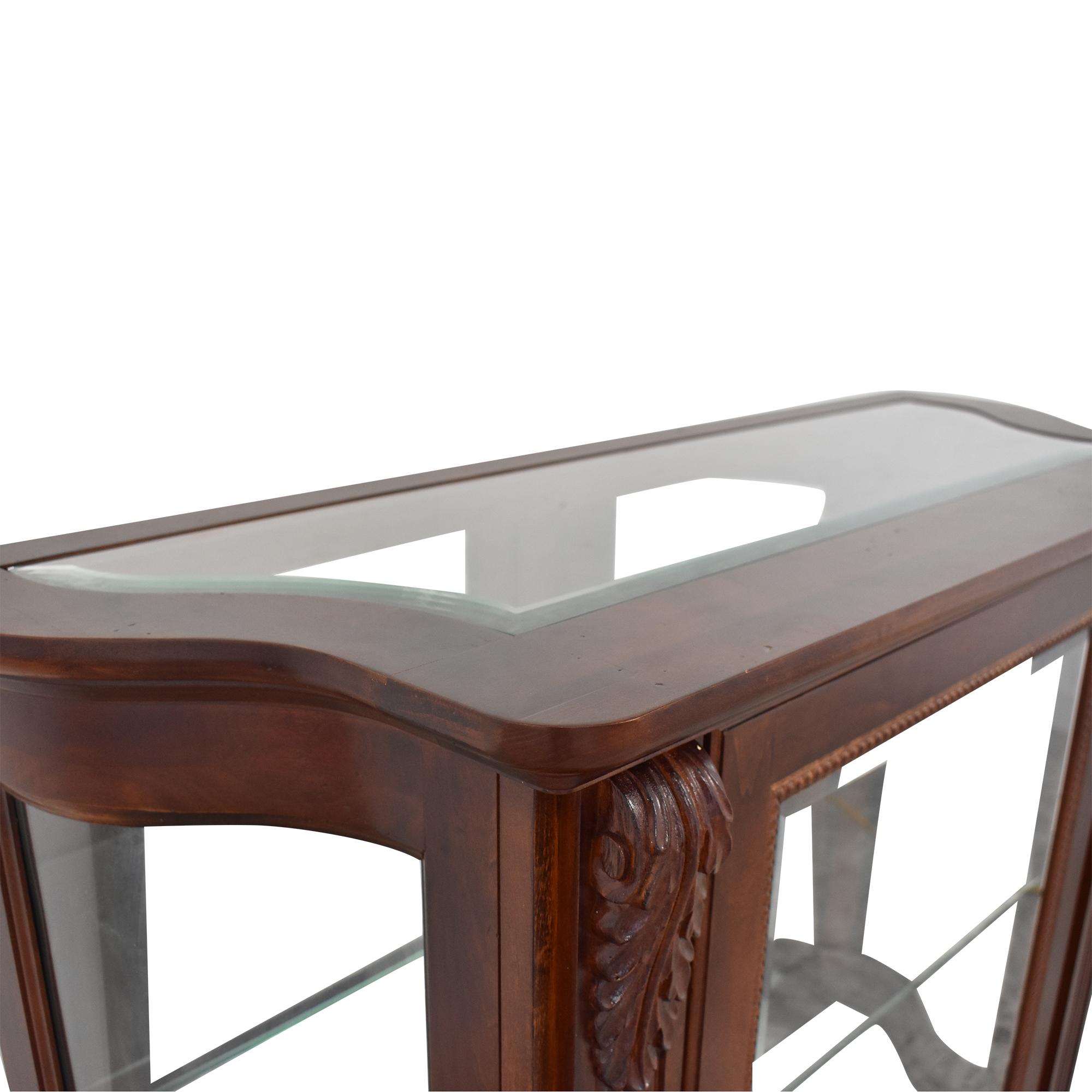 Thomasville Thomasville Display Accent Table on sale