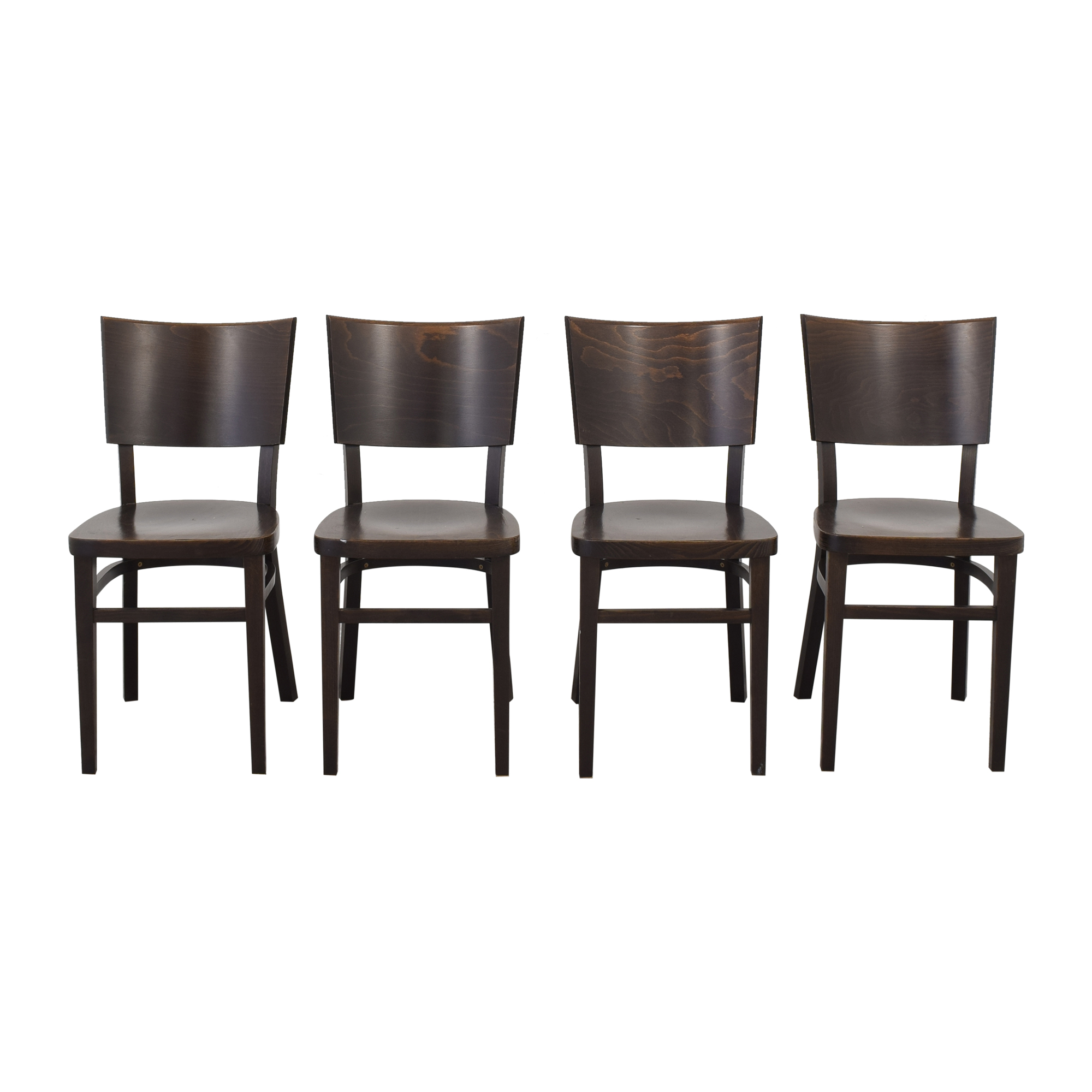Wood Dining Chairs Dining Chairs