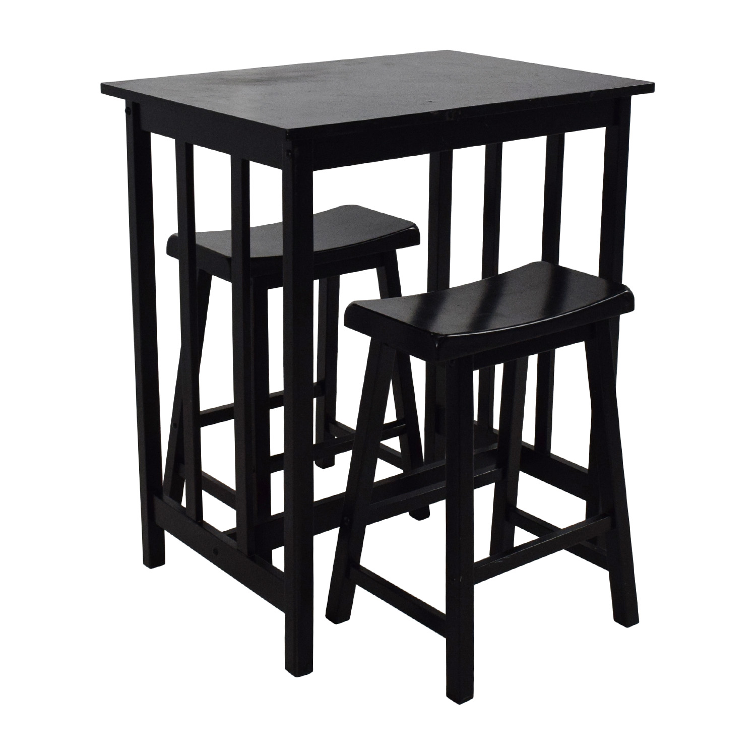 Tall Kitchen Table Set Discount ...