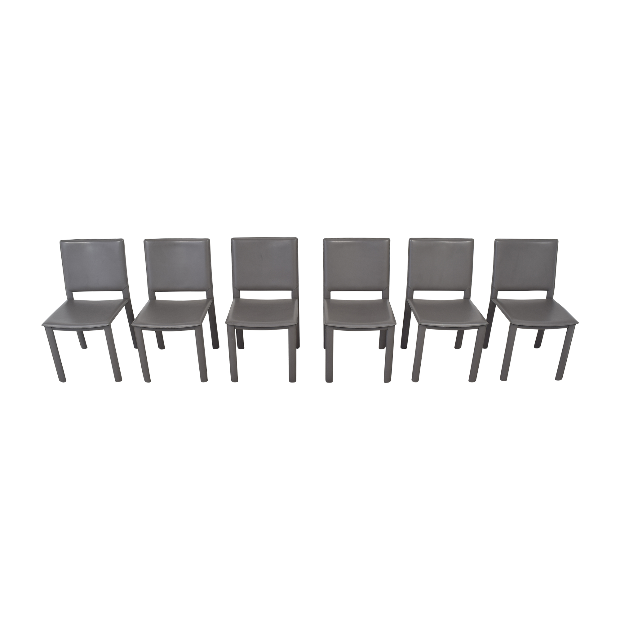 buy Room & Board Madrid Dining Chairs Room & Board Dining Chairs