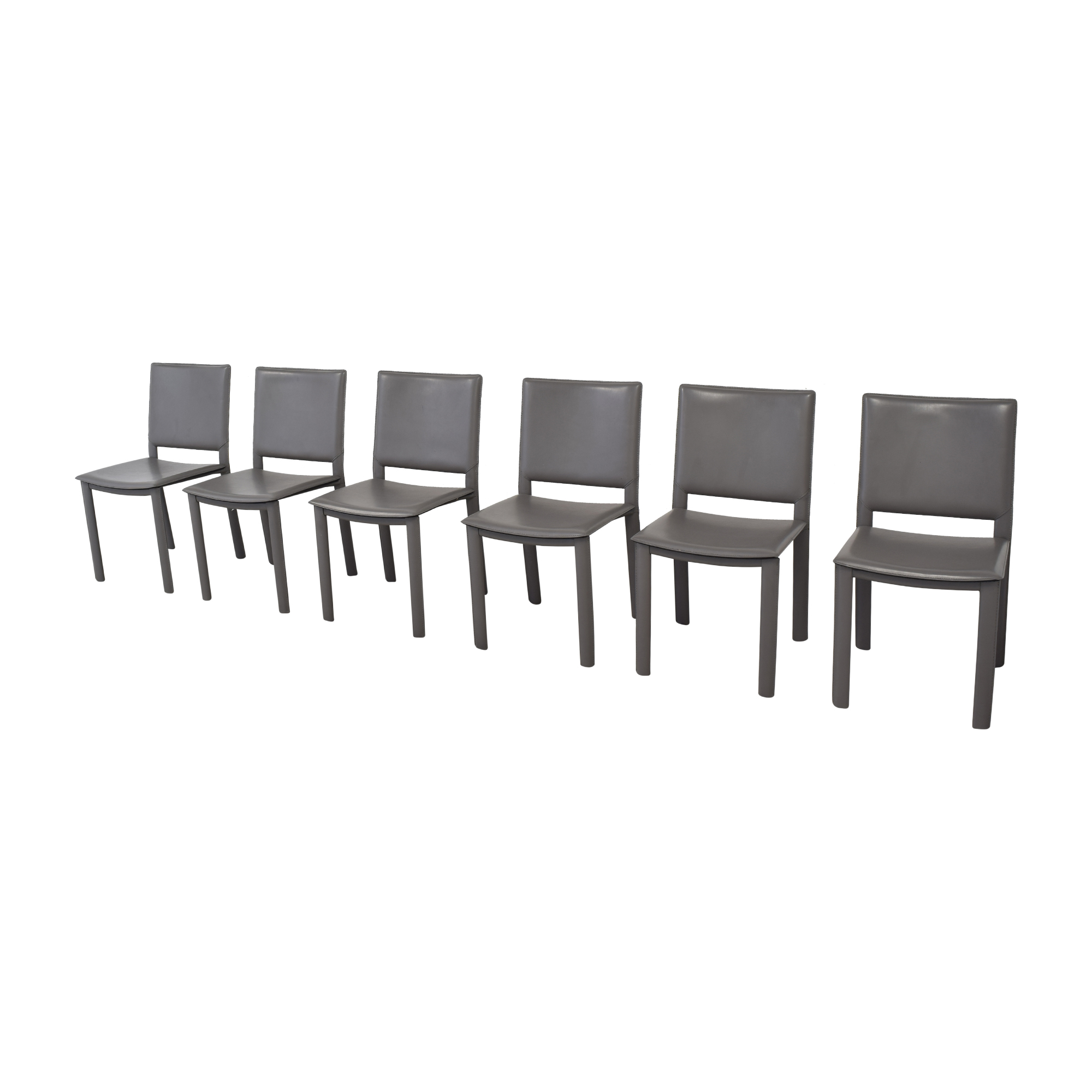 shop Room & Board Madrid Dining Chairs Room & Board Dining Chairs