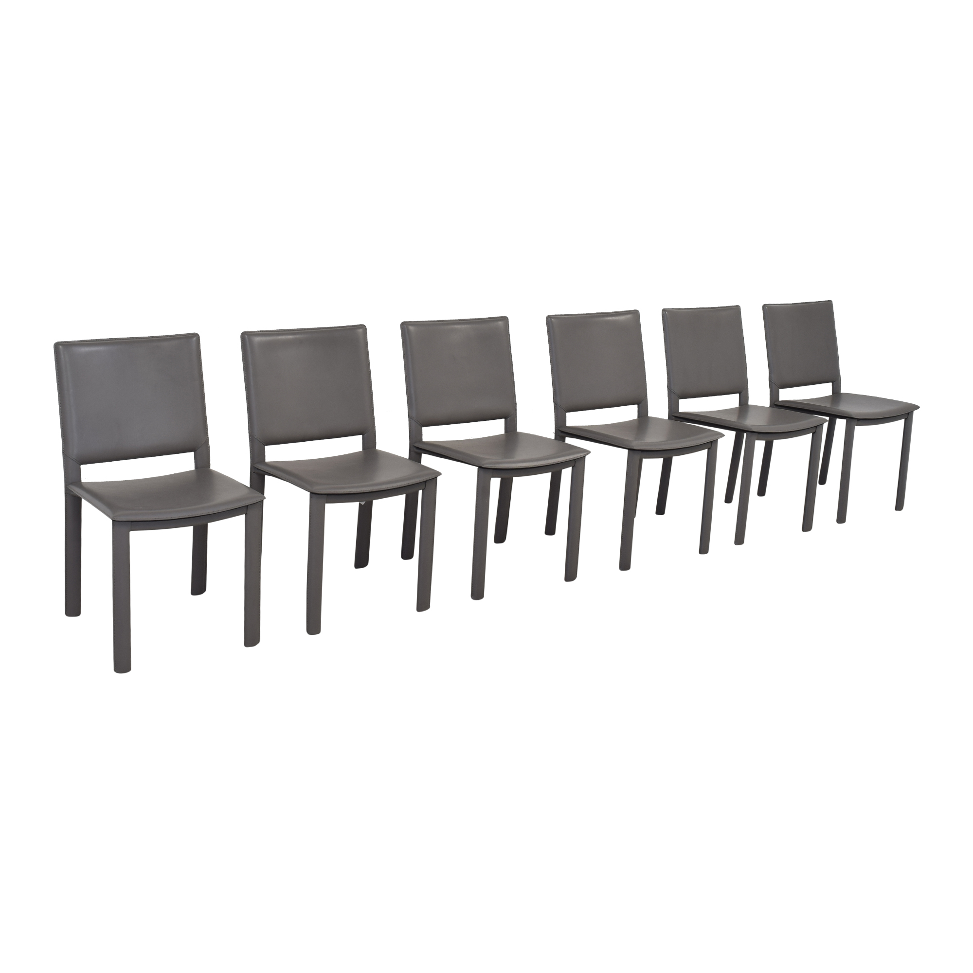 buy Room & Board Madrid Dining Chairs Room & Board Chairs