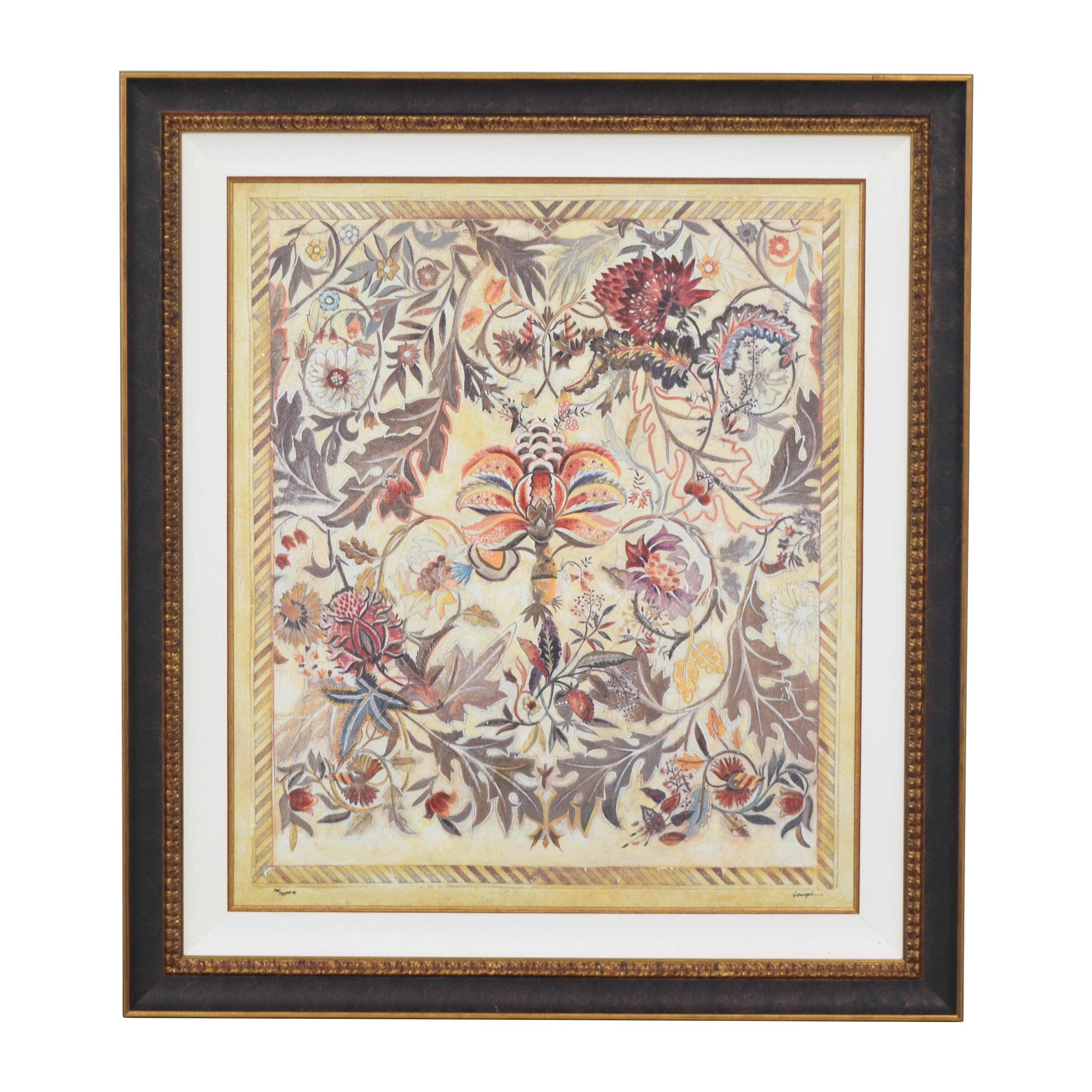 Ethan Allen Ethan Allen Garden Song Wall Art price