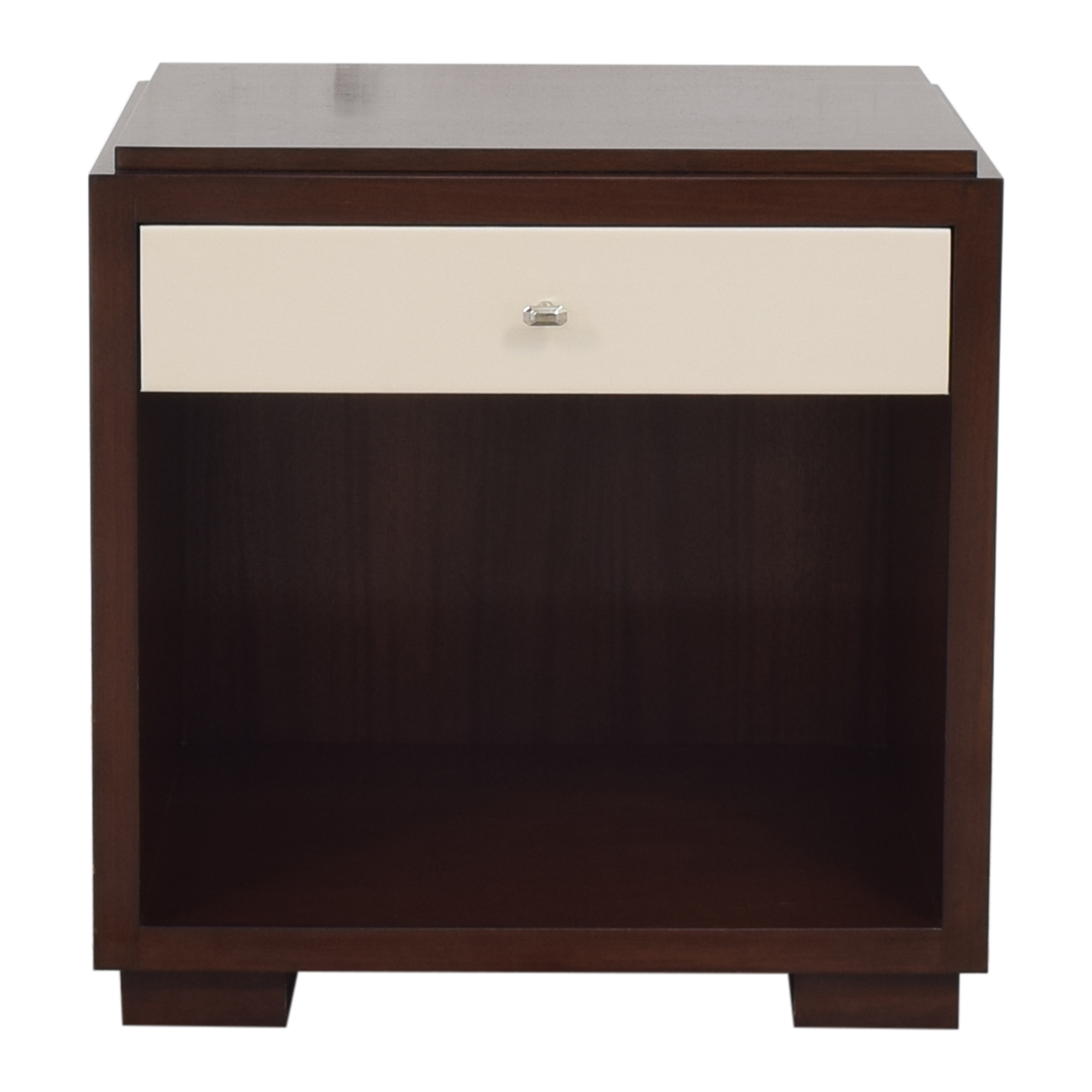 One Drawer Nightstand second hand