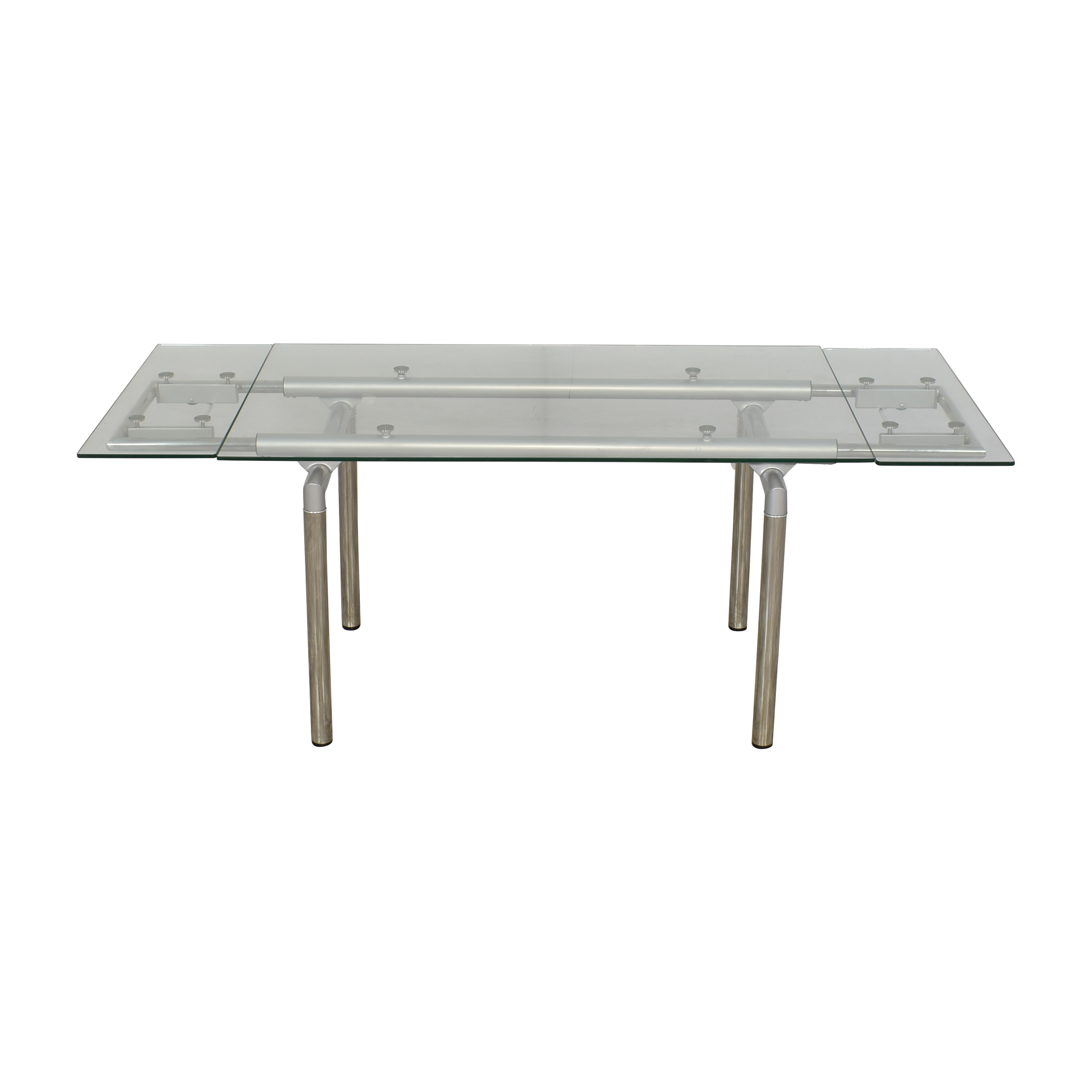 Modern Style Extendable Dining Table / Tables