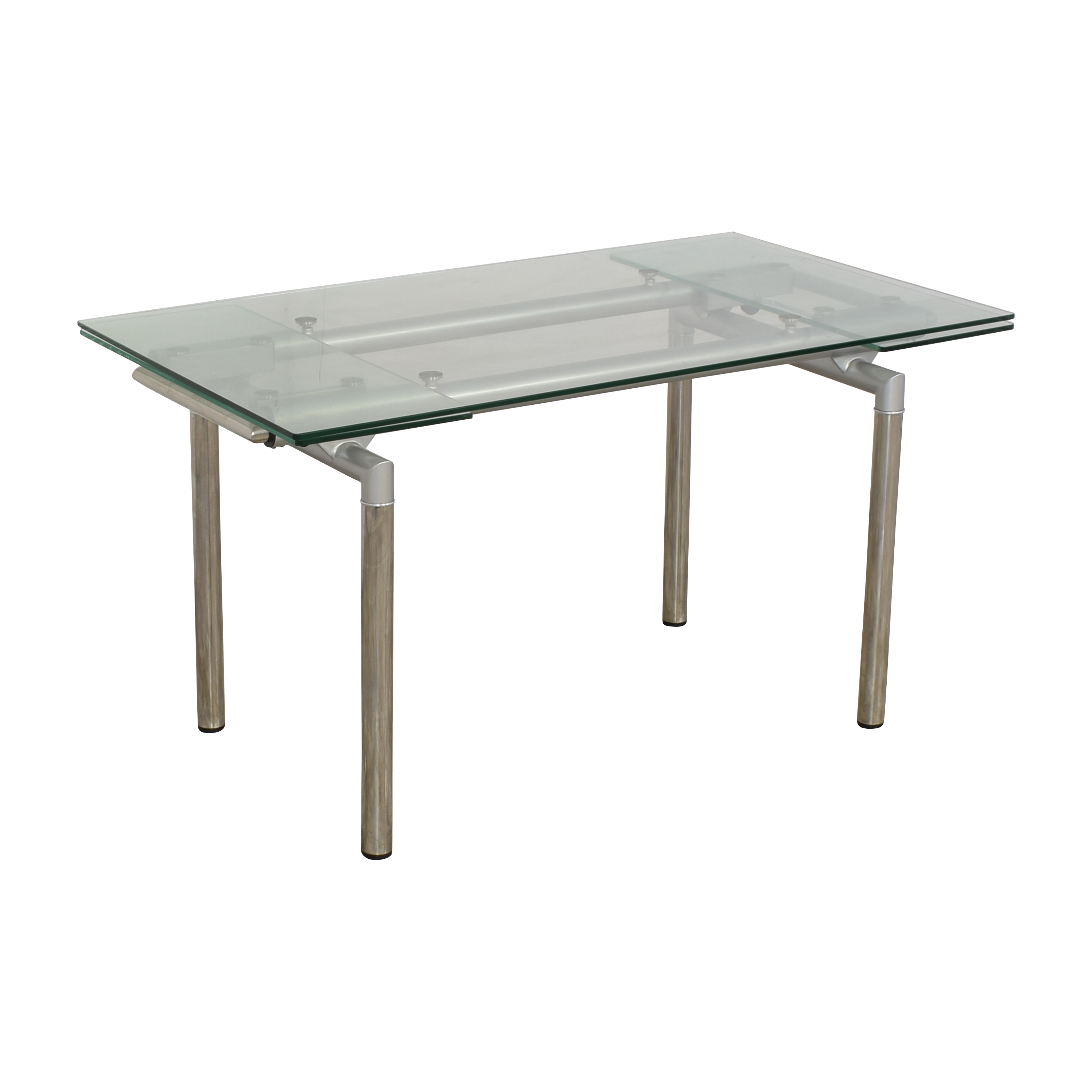 buy Modern Style Extendable Dining Table  Tables
