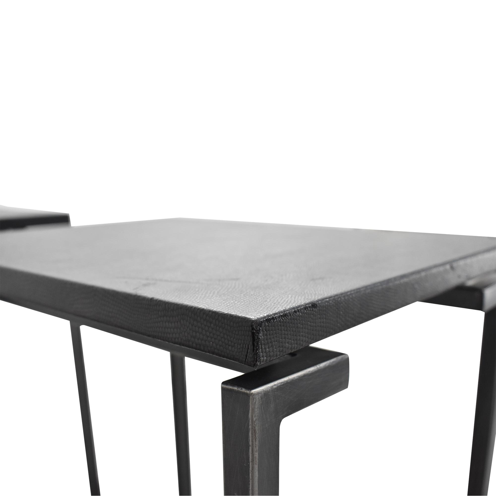 West Elm West Elm Modern End Tables nj
