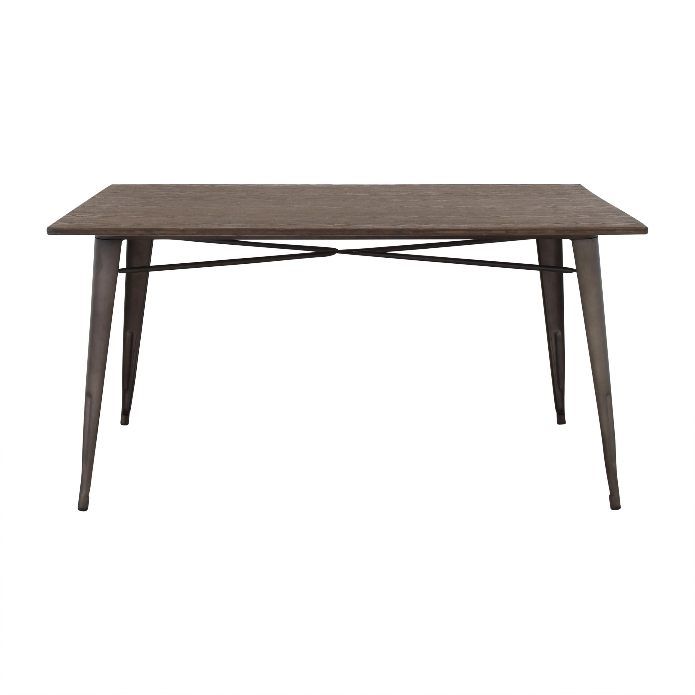 LumiSource LumiSource Dining Table on sale