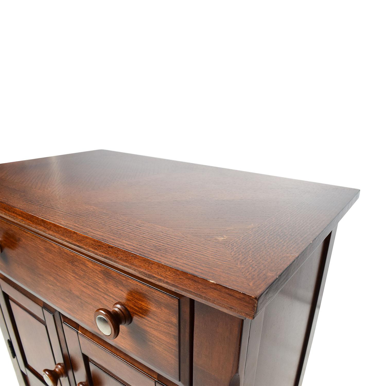 Walter of Wabash Bedside Table / End Tables