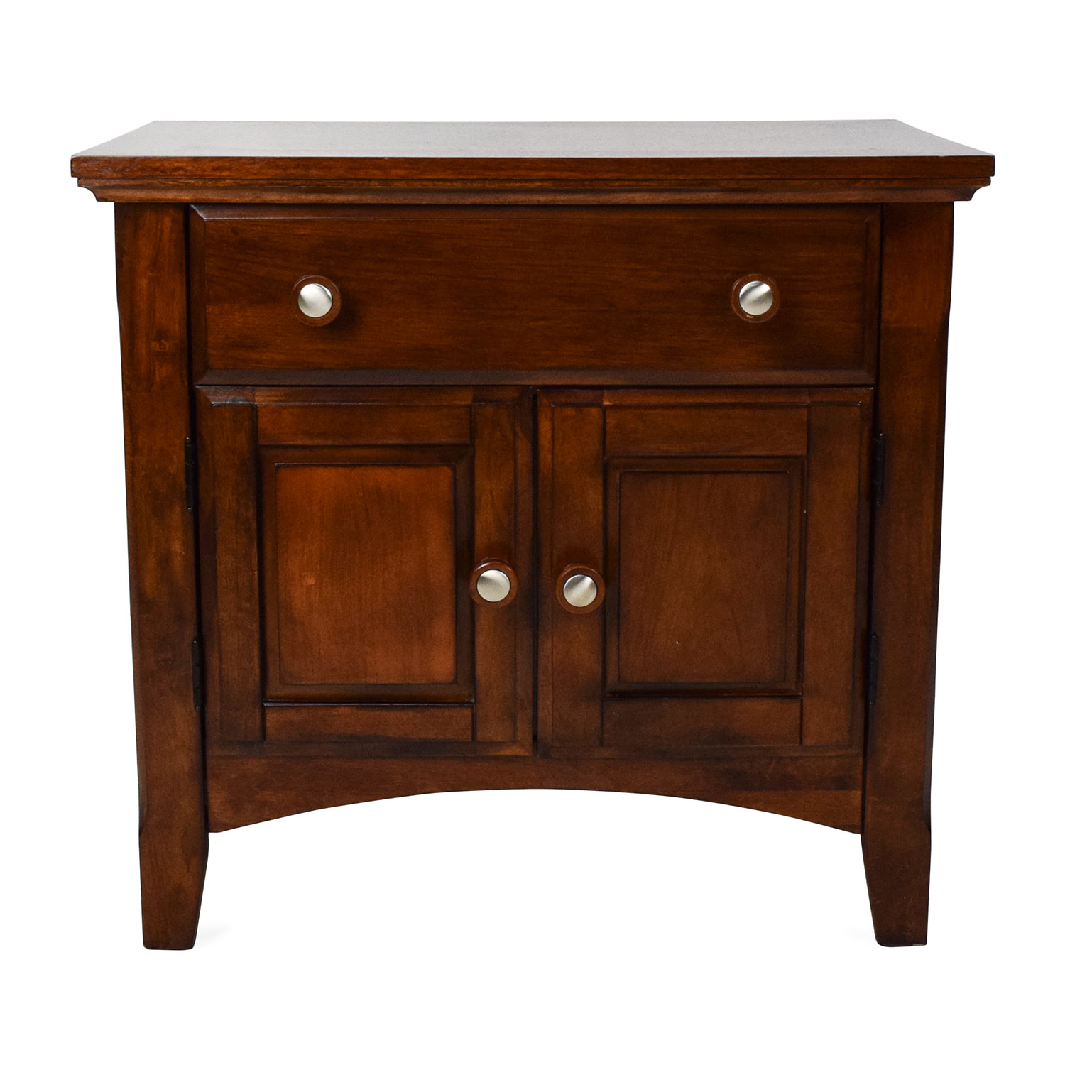 Walter of Wabash Walter of Wabash Bedside Table used