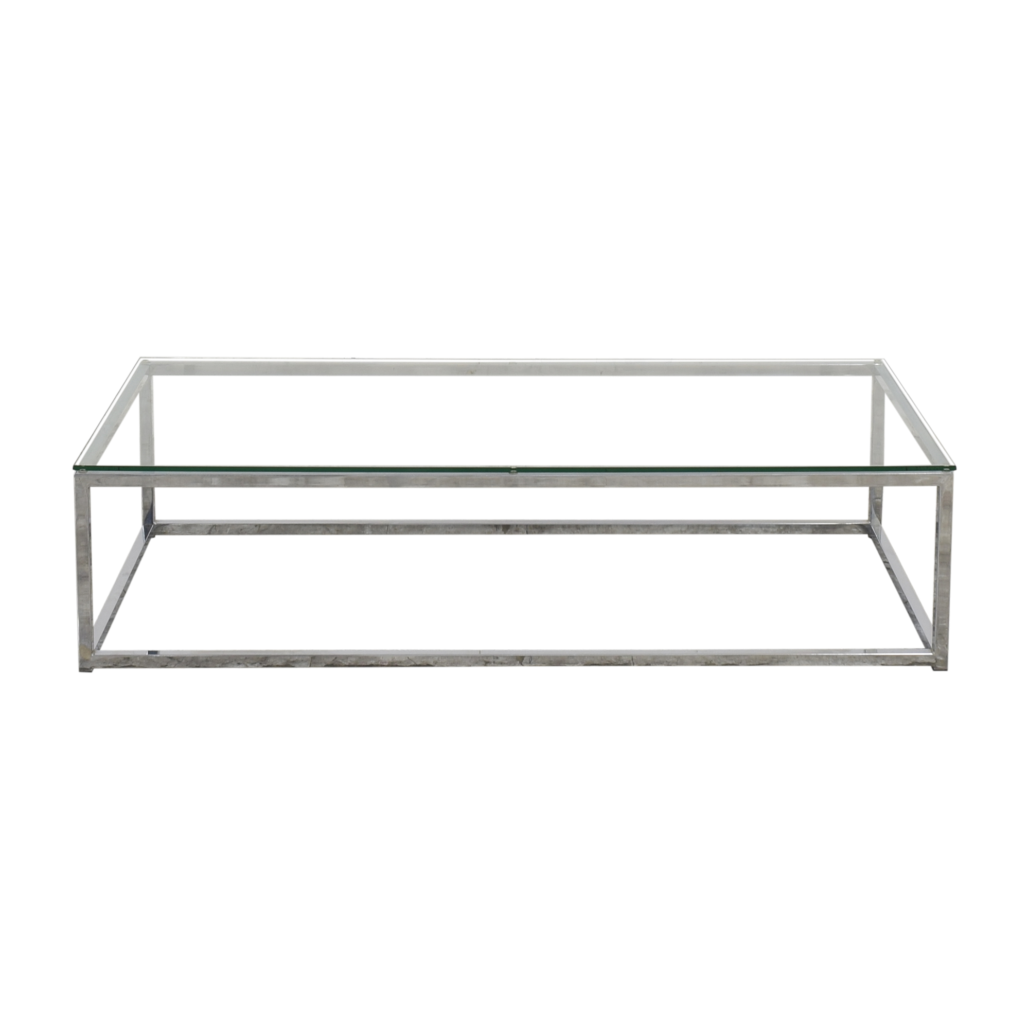 CB2 Smart Coffee Table / Tables