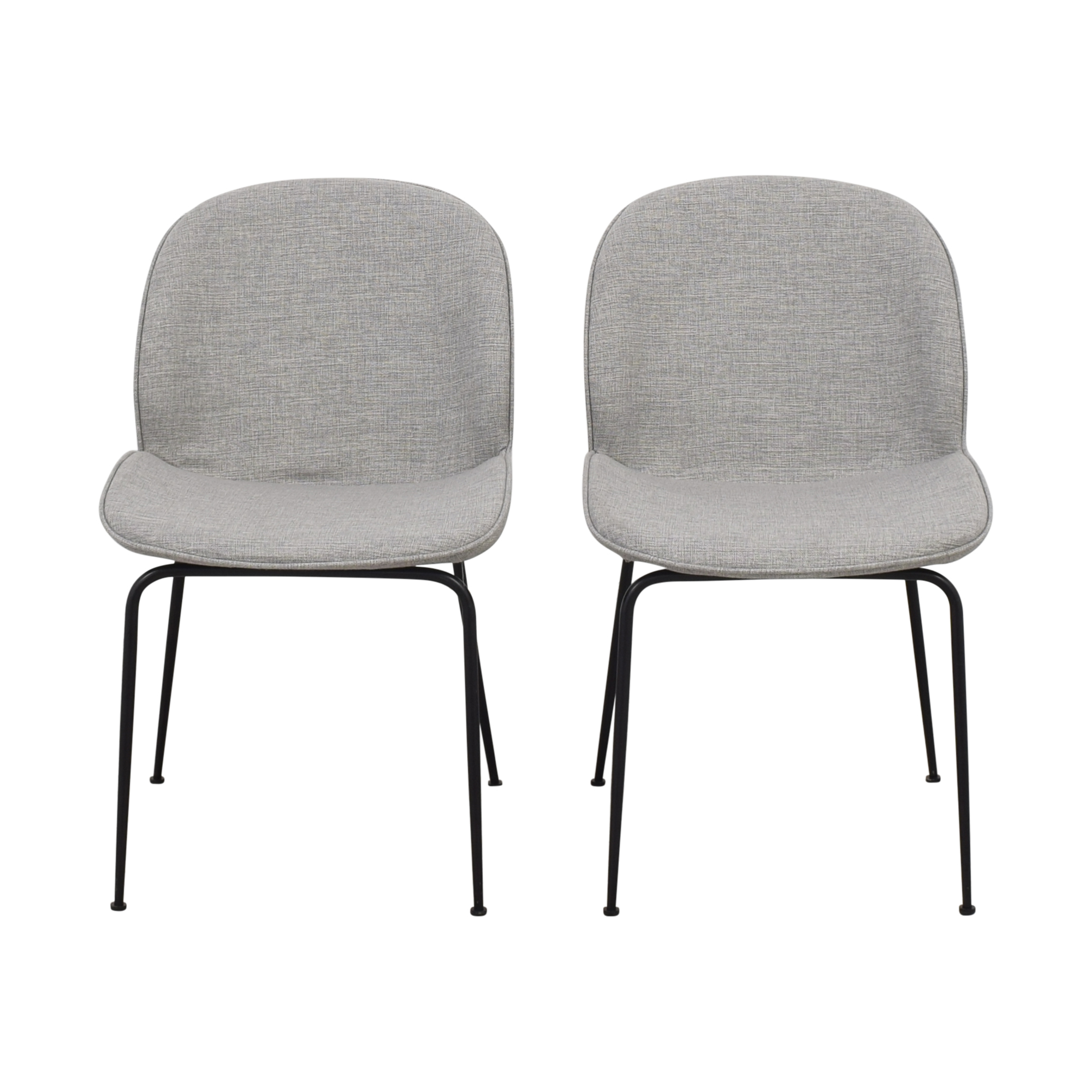 Stoll Upholstered Dining Chairs Chairs
