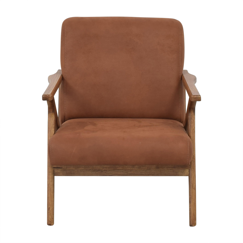 Modern Armchair for sale