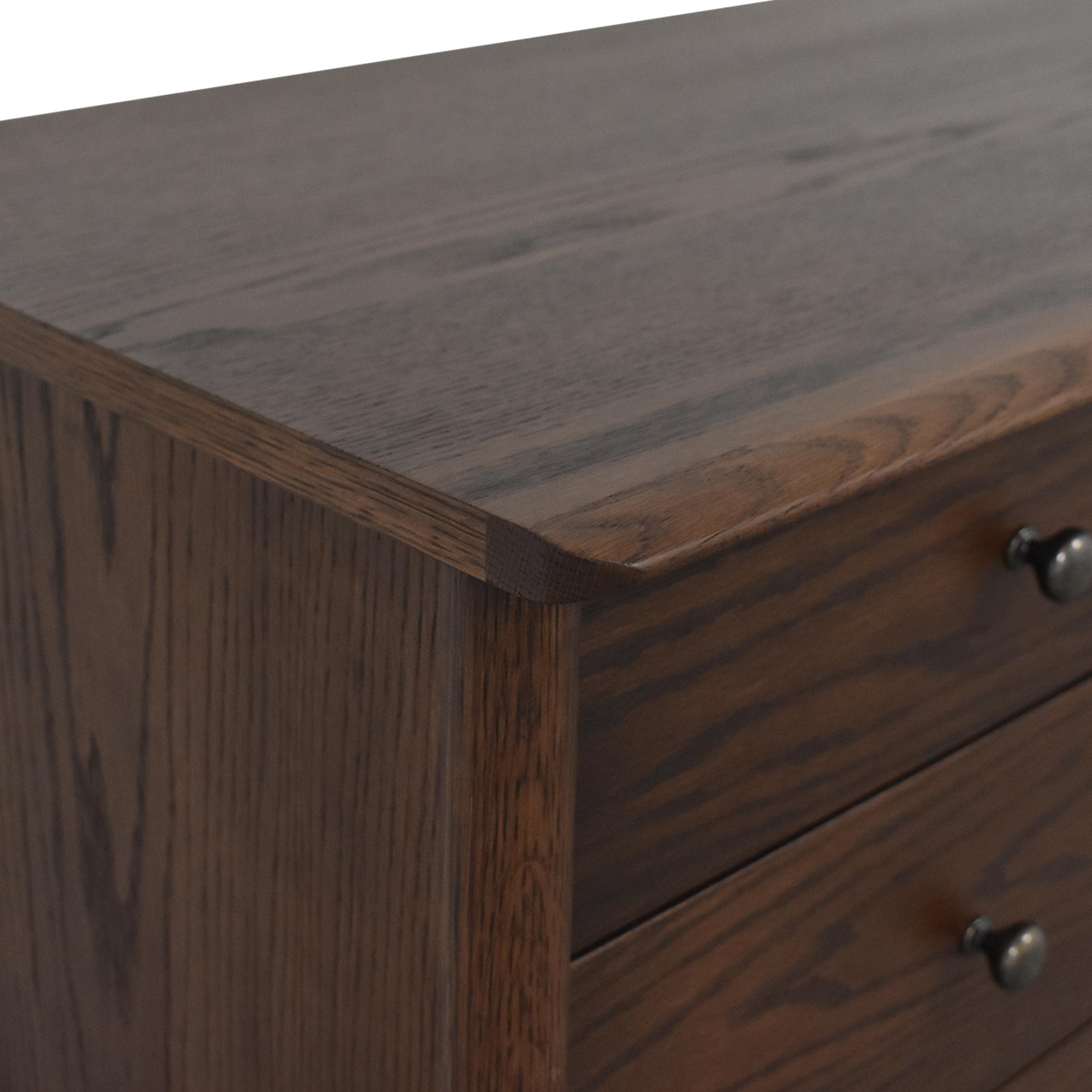 Yonga Yonga Emily Large Dresser nyc