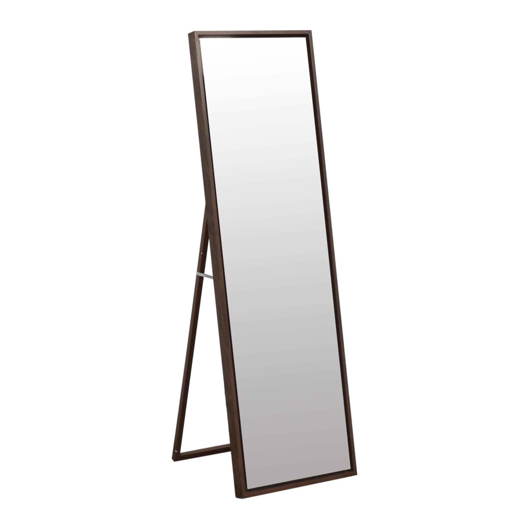 Mercury Row Mercury Row Loeffler Full Length Mirror ct