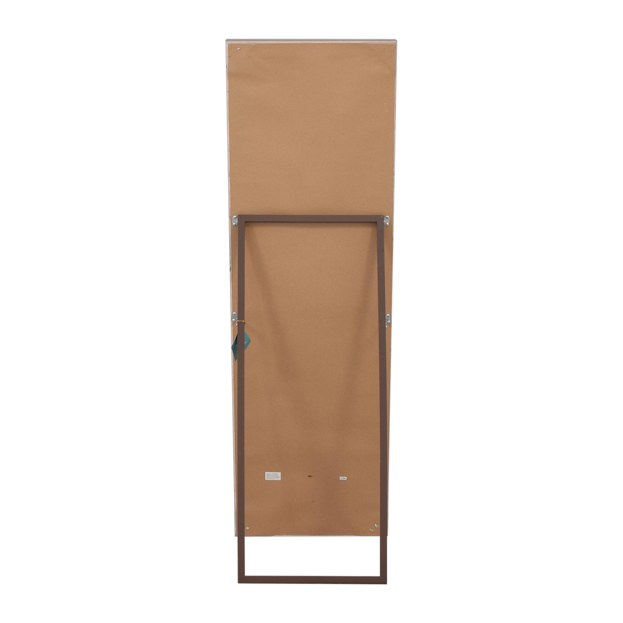 Mercury Row Loeffler Full Length Mirror / Mirrors