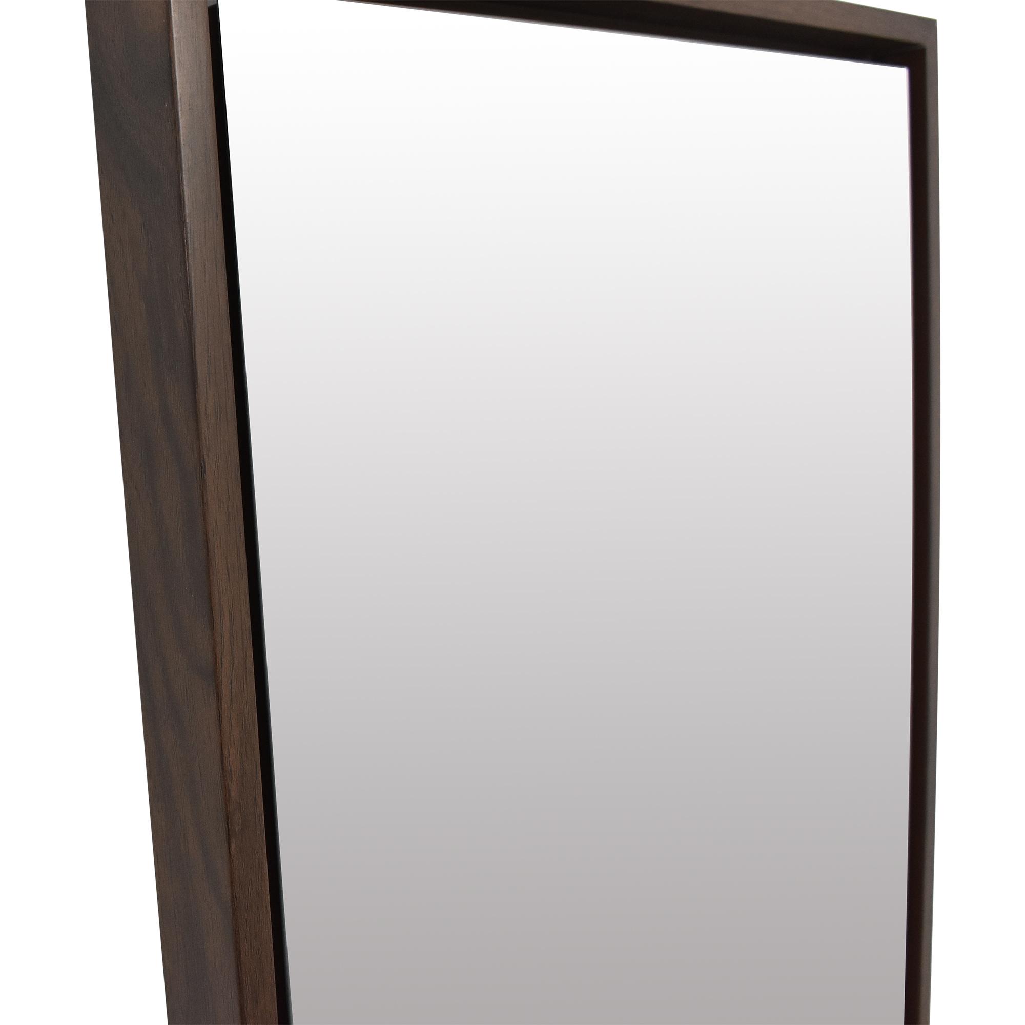 Mercury Row Mercury Row Loeffler Full Length Mirror coupon