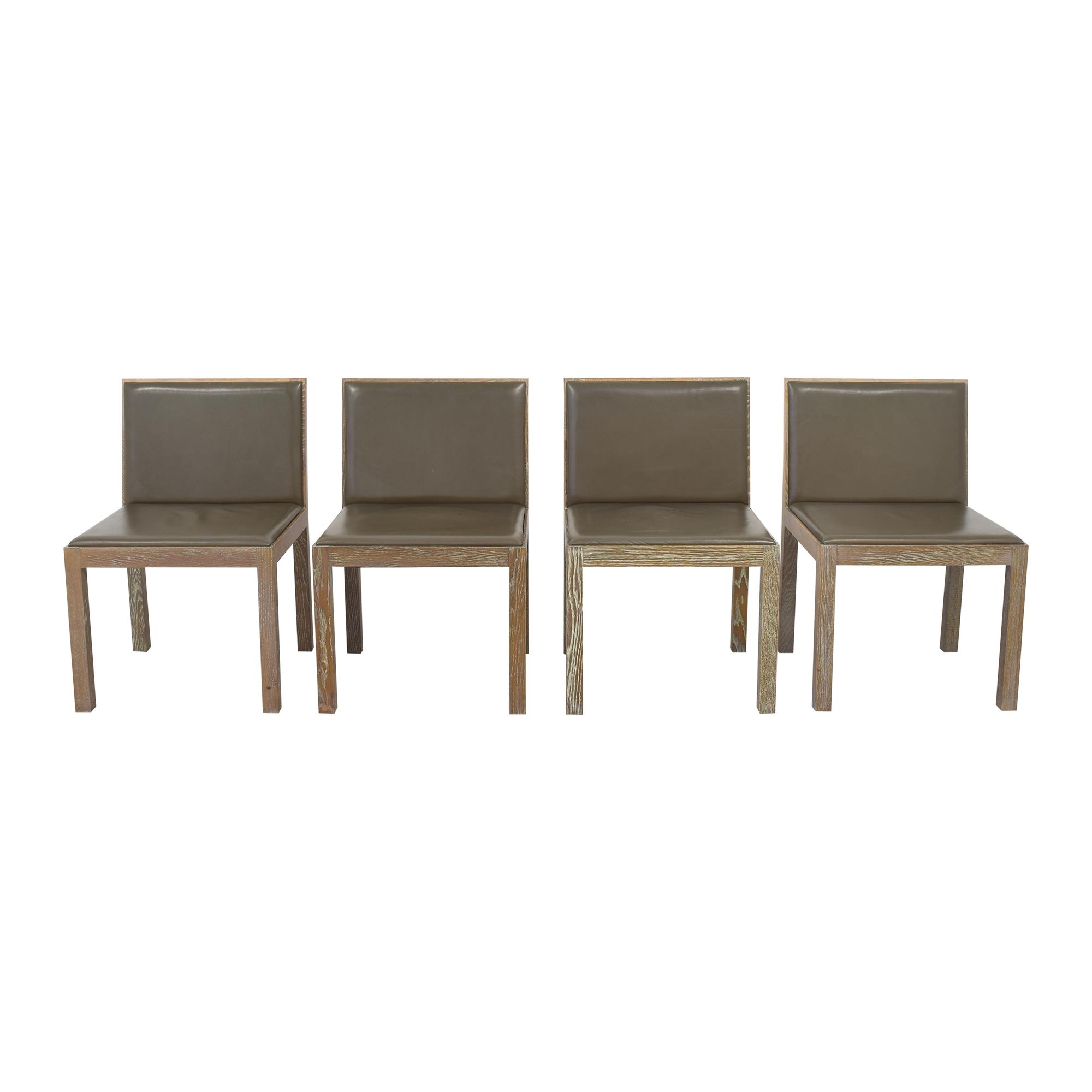 Armani Casa Armani Casa Dining Chairs discount
