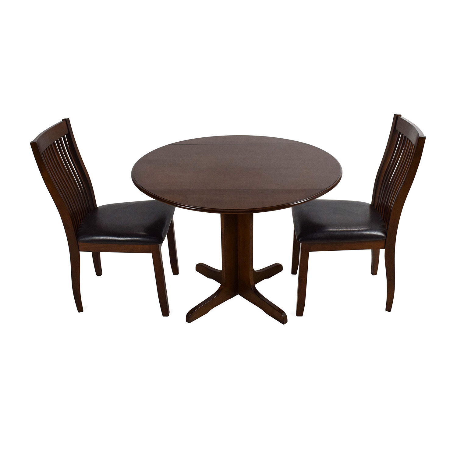 Excellent 71 Off Ashley Furniture Ashley Furniture Compact Dining Set Tables Interior Design Ideas Inesswwsoteloinfo