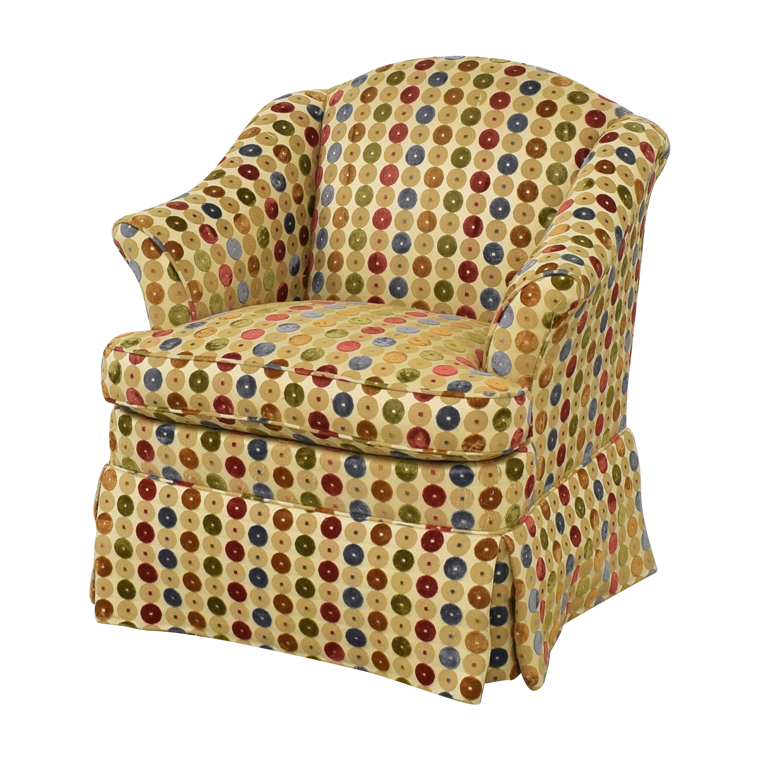 Charles Stewart Company Charles Stewart Company Swivel Chair second hand
