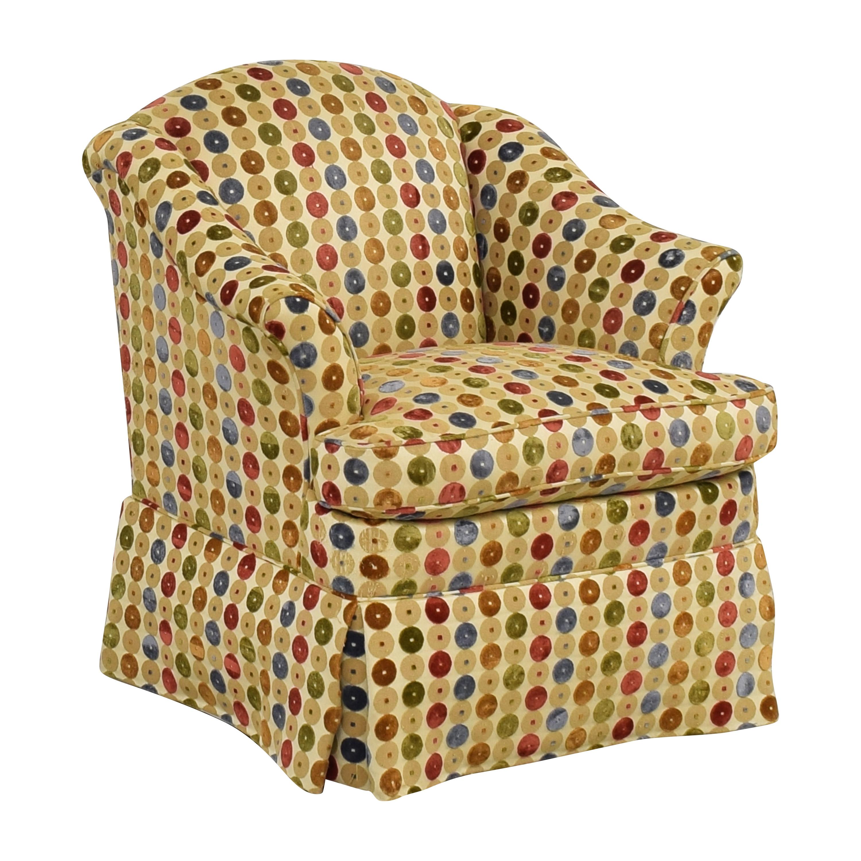 Charles Stewart Company Charles Stewart Company Swivel Chair coupon