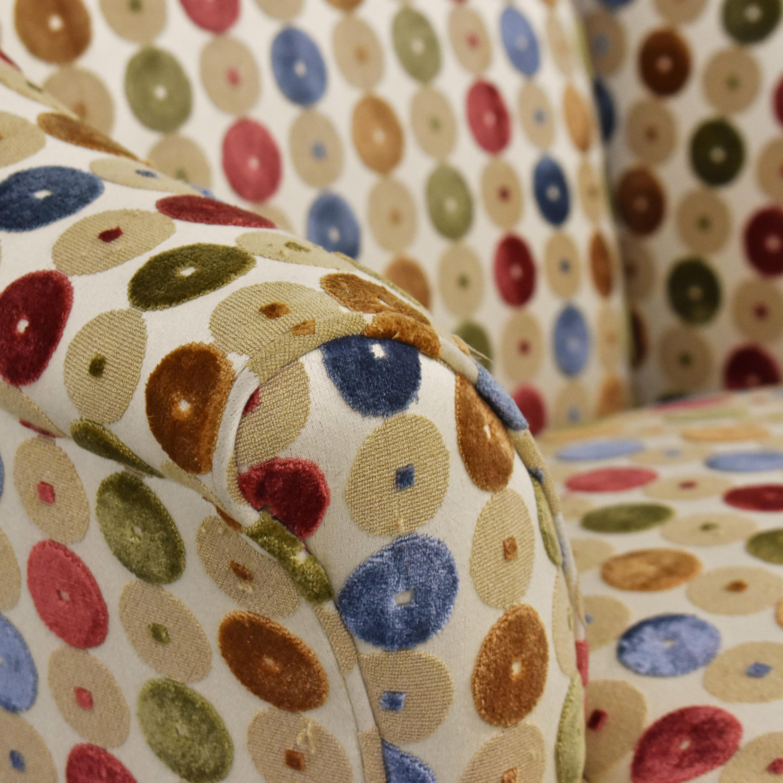 Charles Stewart Company Charles Stewart Company Swivel Chair ma