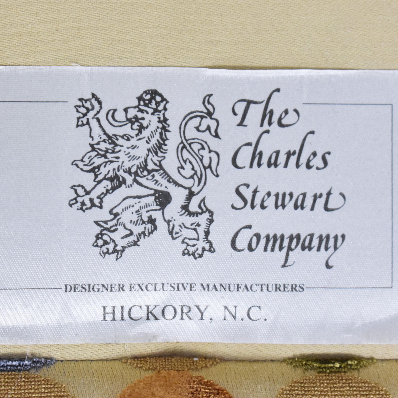 buy Charles Stewart Company Swivel Chair Charles Stewart Company Chairs