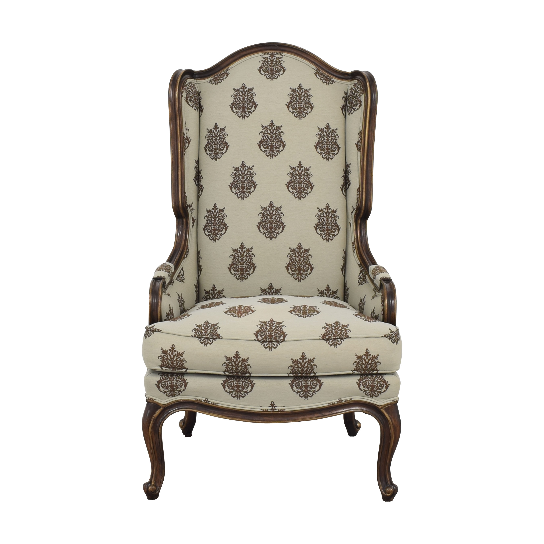 Drexel Heritage Drexel Heritage Gabrielle Chair used