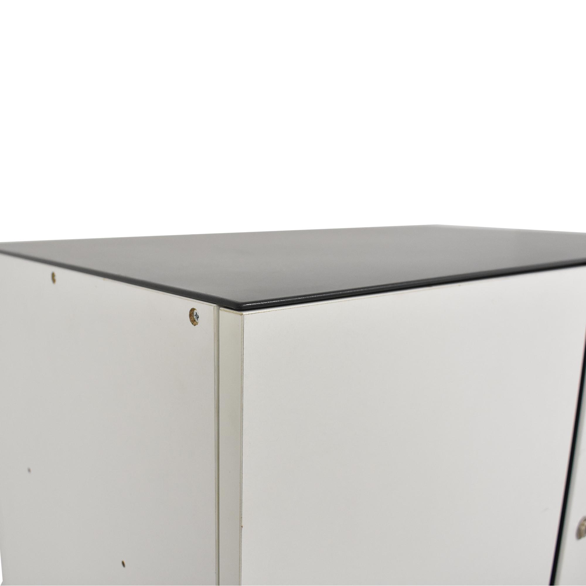 Koleksiyon Koleksiyon Song S2 Storage Cabinet dimensions