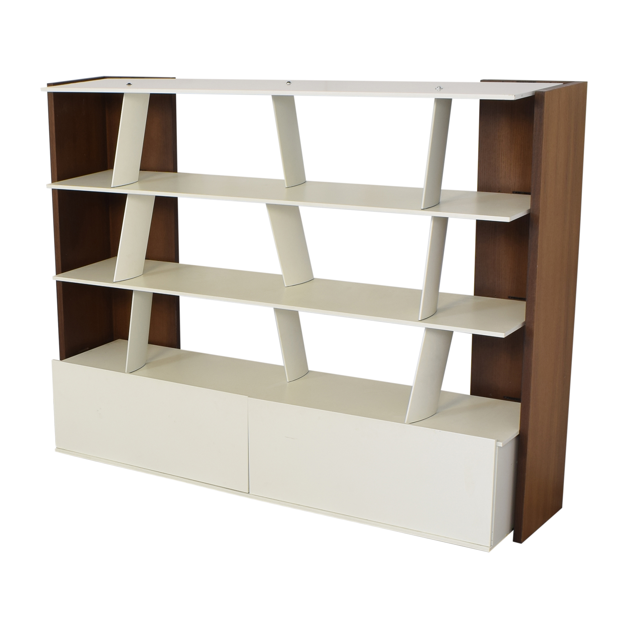 buy Koleksiyon VIS S0 Lacquered Side Media Unit Koleksiyon Storage