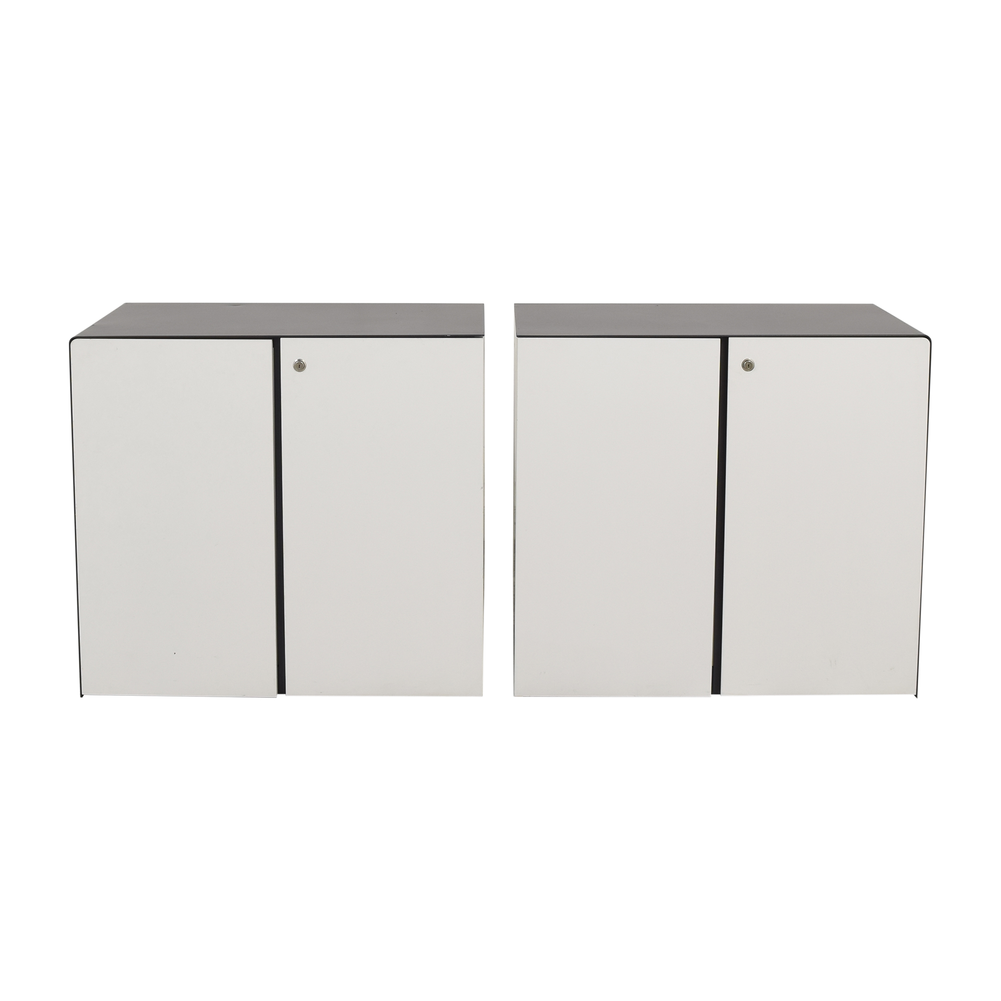 Koleksiyon Song S2 Small Storage Cabinets / Cabinets & Sideboards