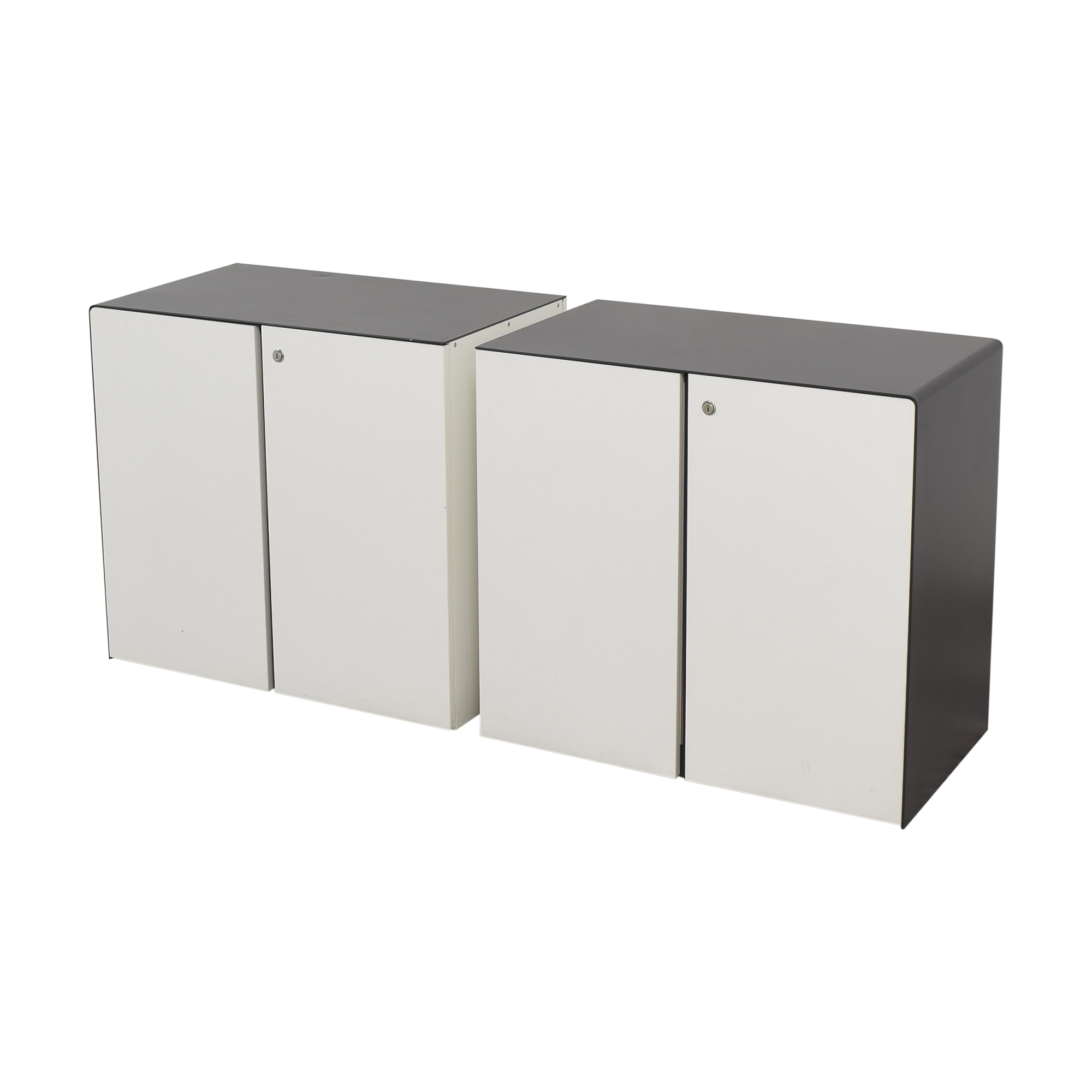shop Koleksiyon Koleksiyon Song S2 Small Storage Cabinets online
