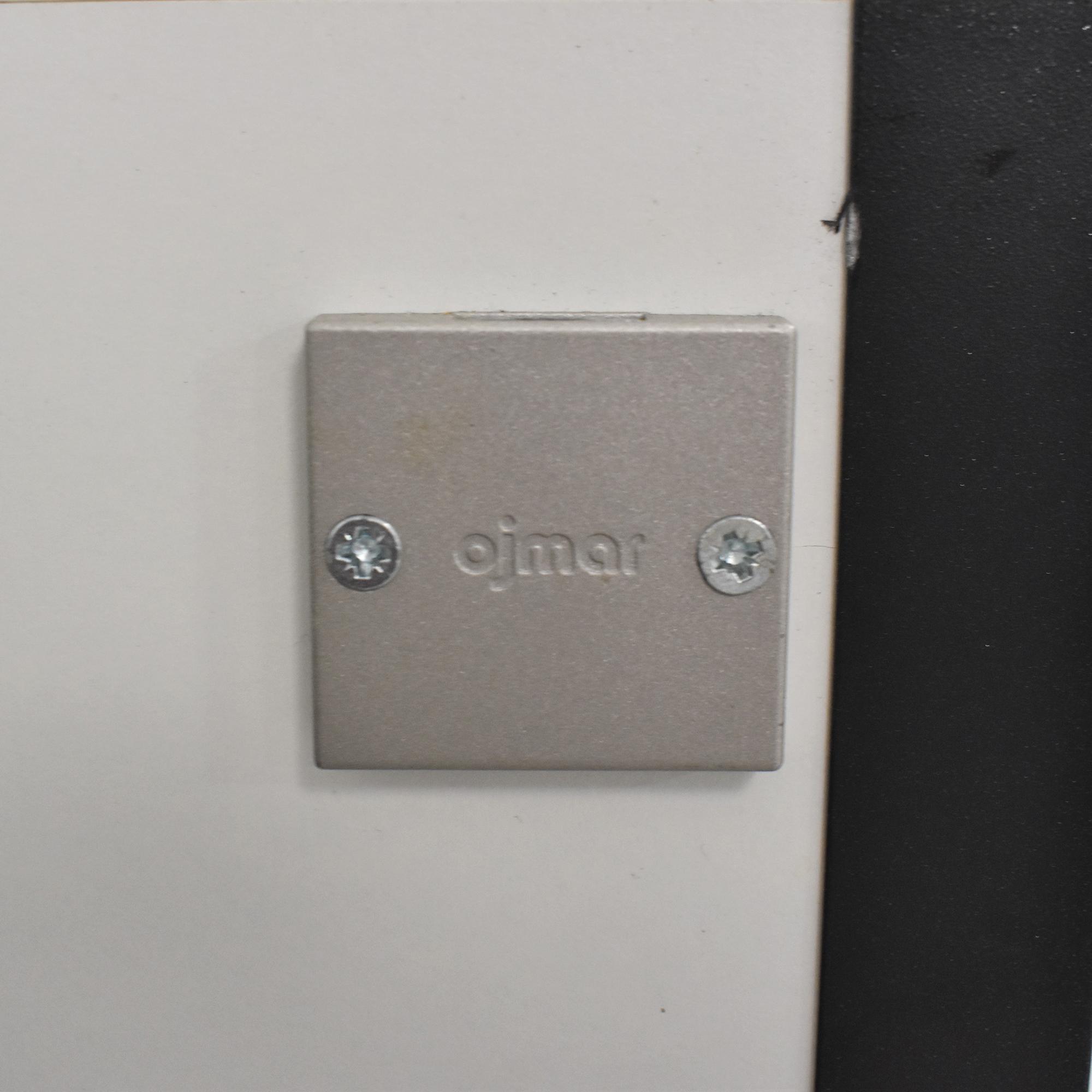 Koleksiyon Koleksiyon Song S2 Small Storage Cabinets dimensions