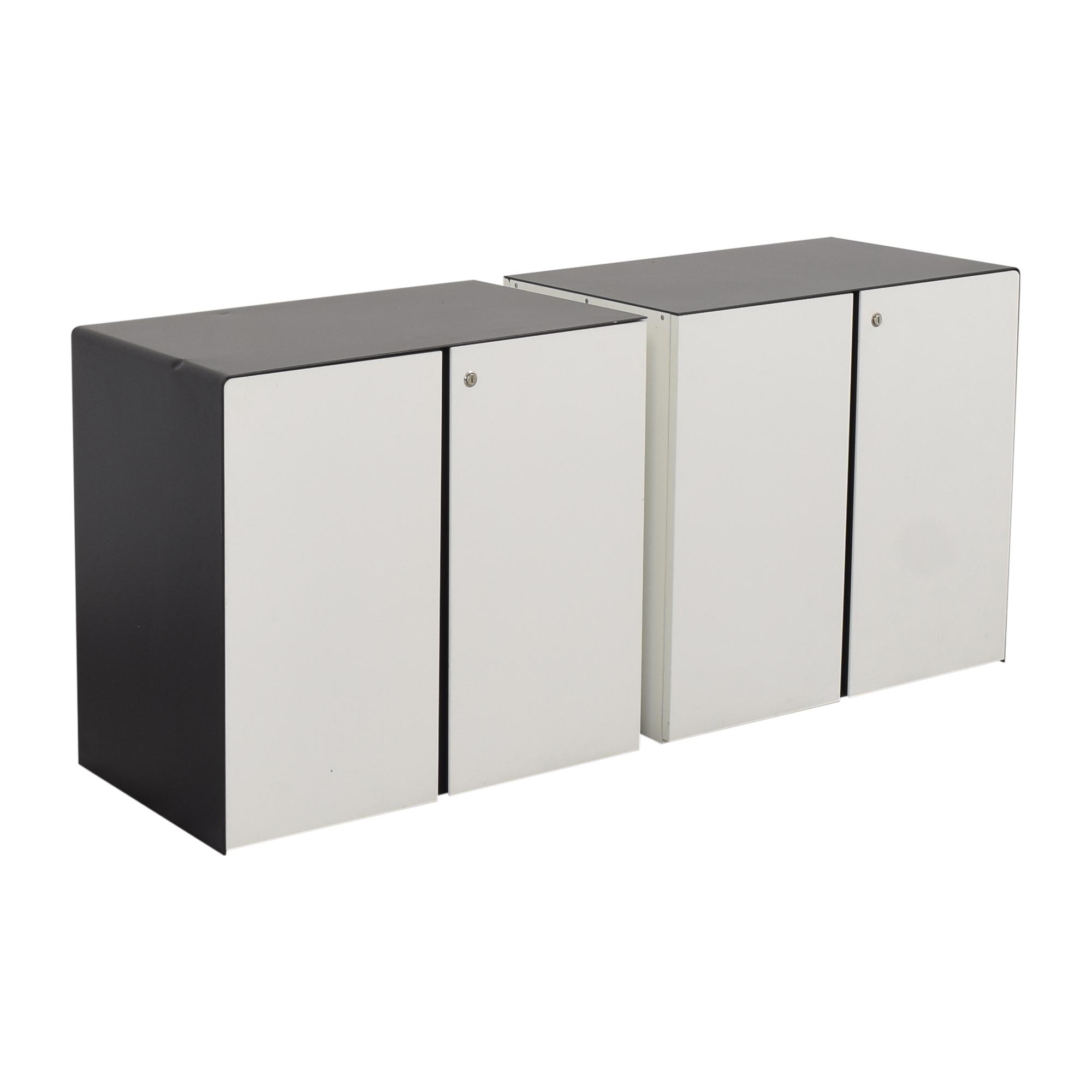 Koleksiyon Koleksiyon Song S2 Small Storage Cabinets ct