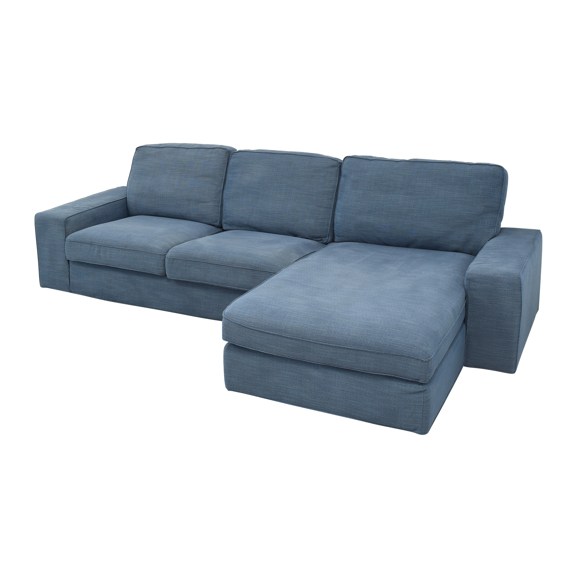 IKEA IKEA Kivik Sofa with Chaise ma