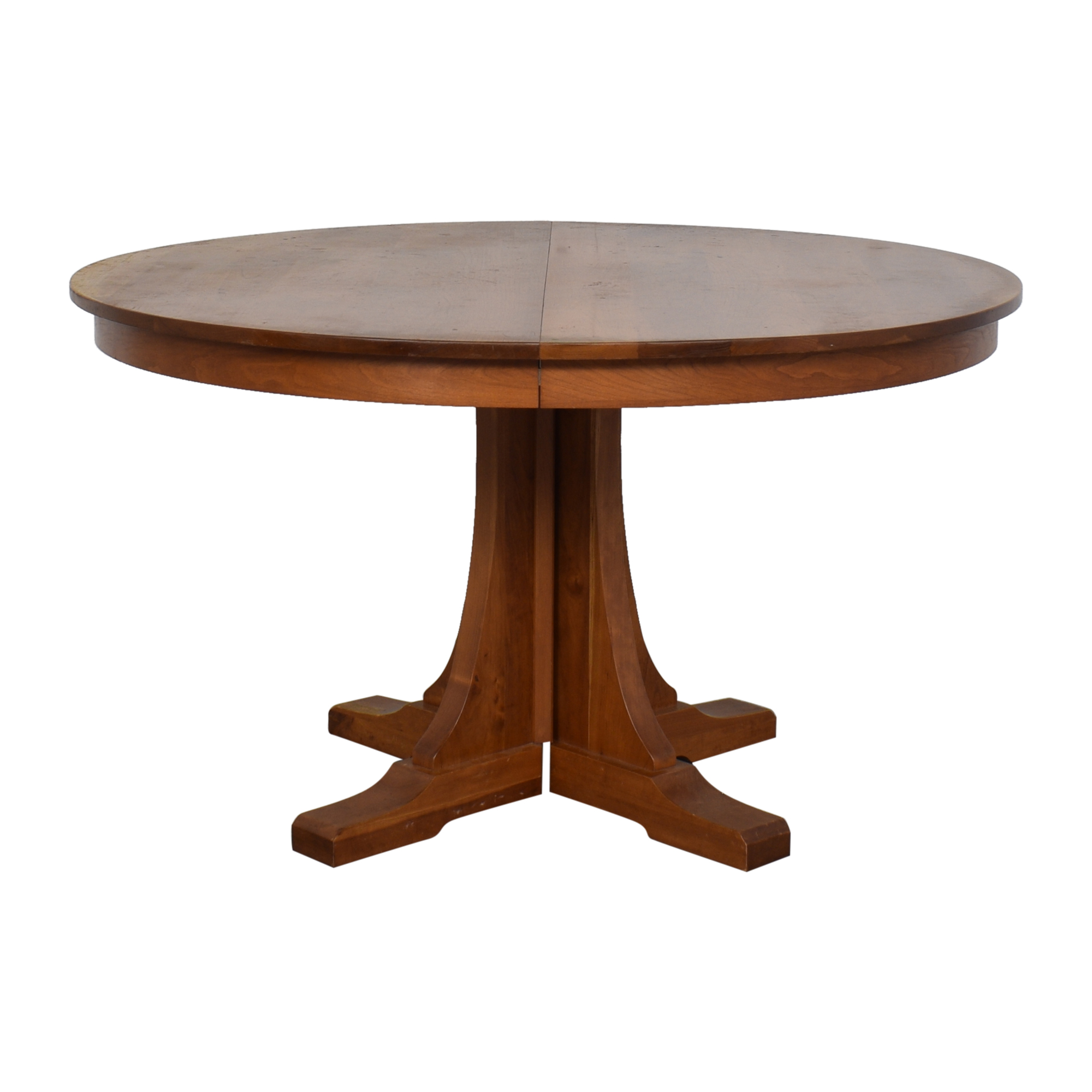 buy Stickley Extendable Dining Room Table Stickley Furniture Tables