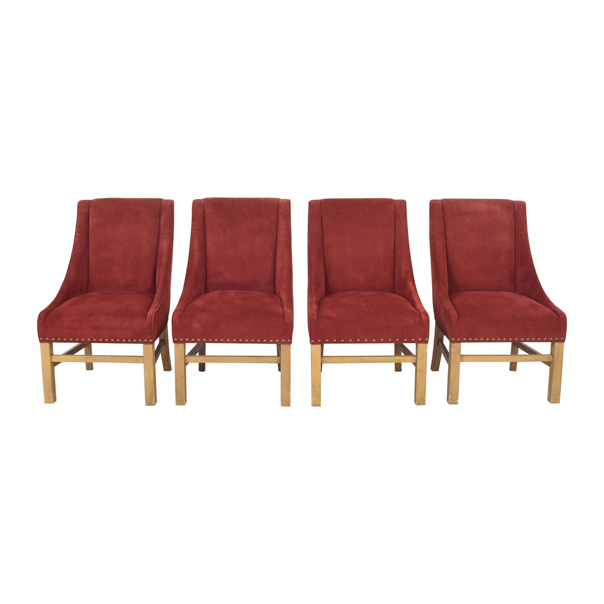 shop Bernhardt Upholstered Dining Chairs Bernhardt Dining Chairs