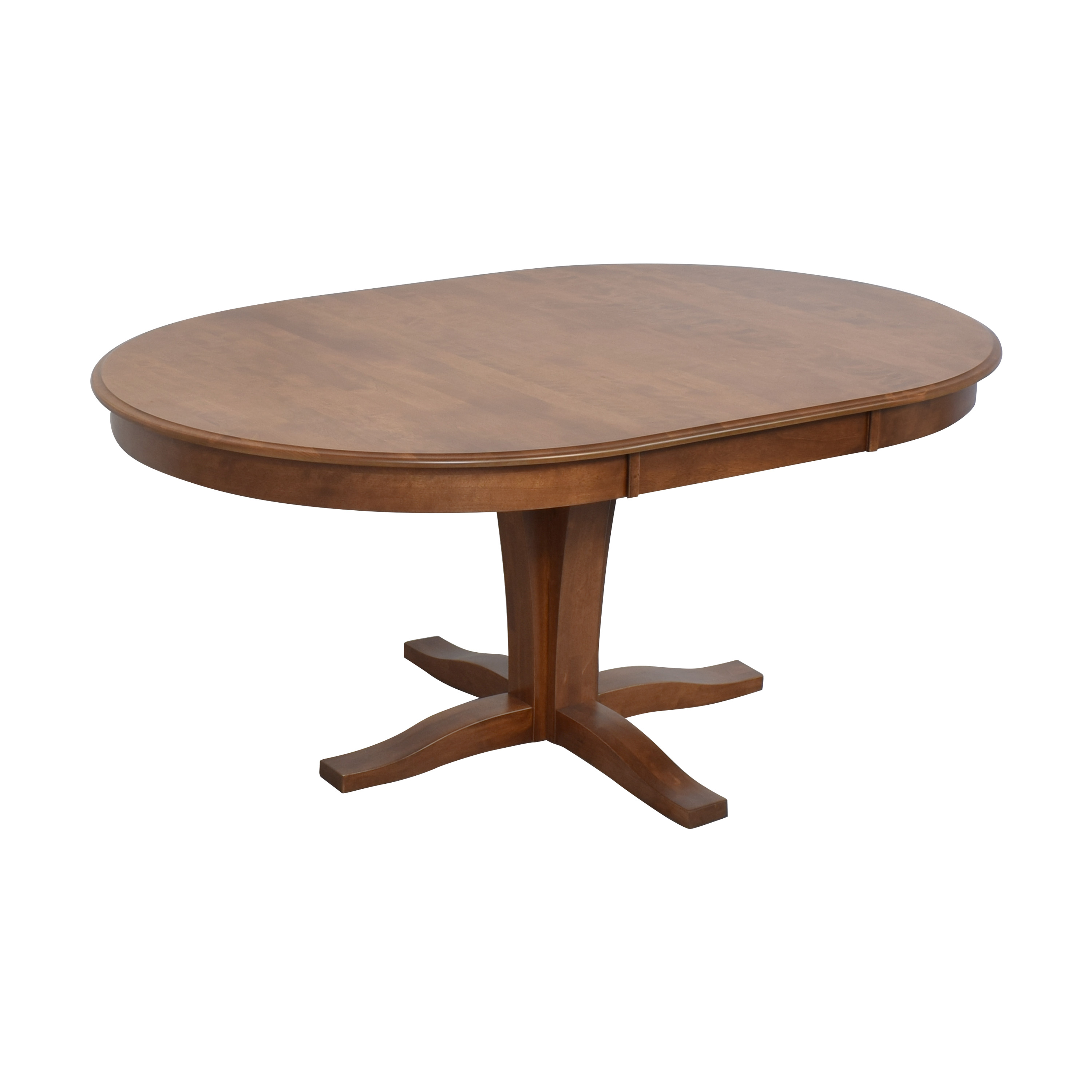 Canadel Canadel Pedestal Dining Table discount