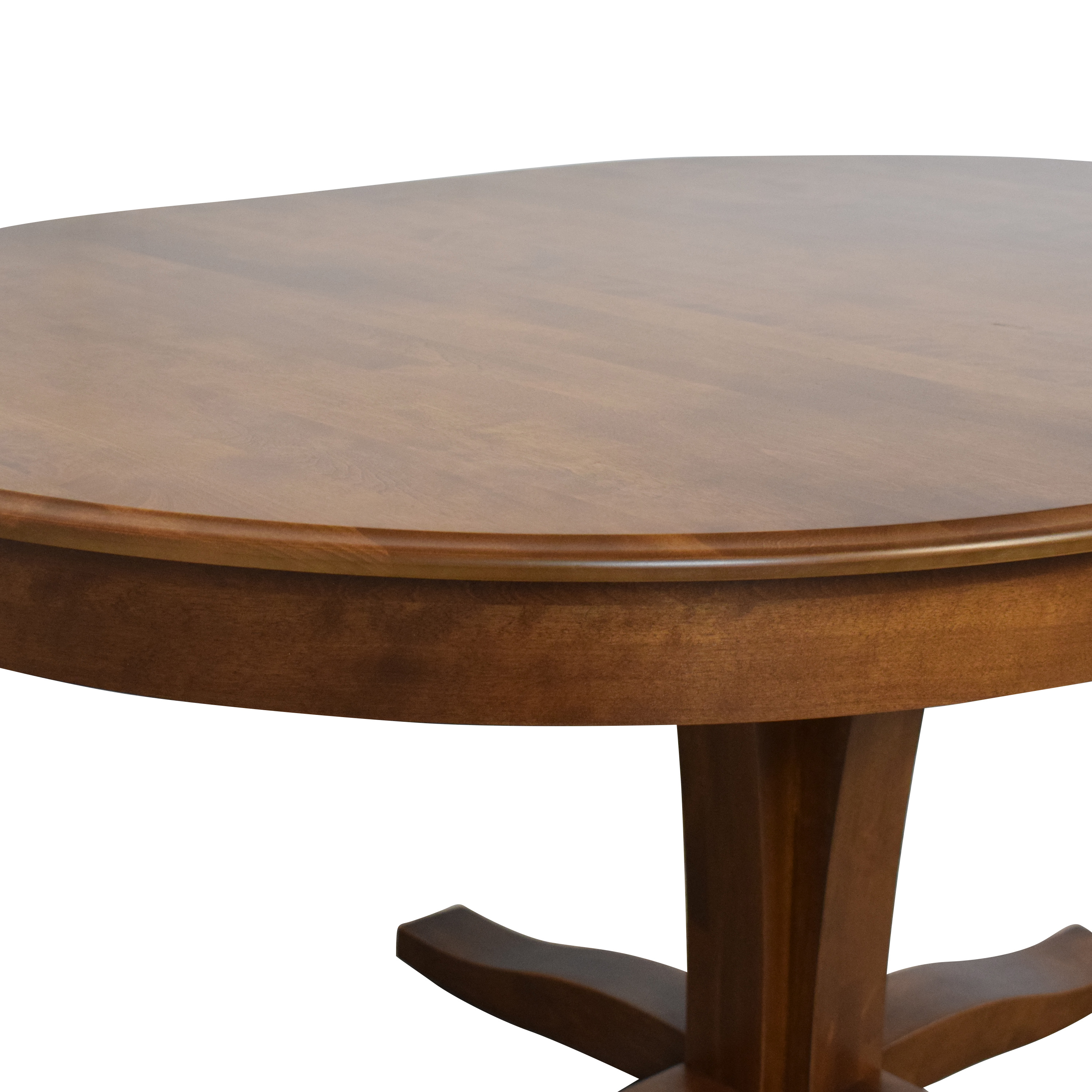 Canadel Canadel Pedestal Dining Table
