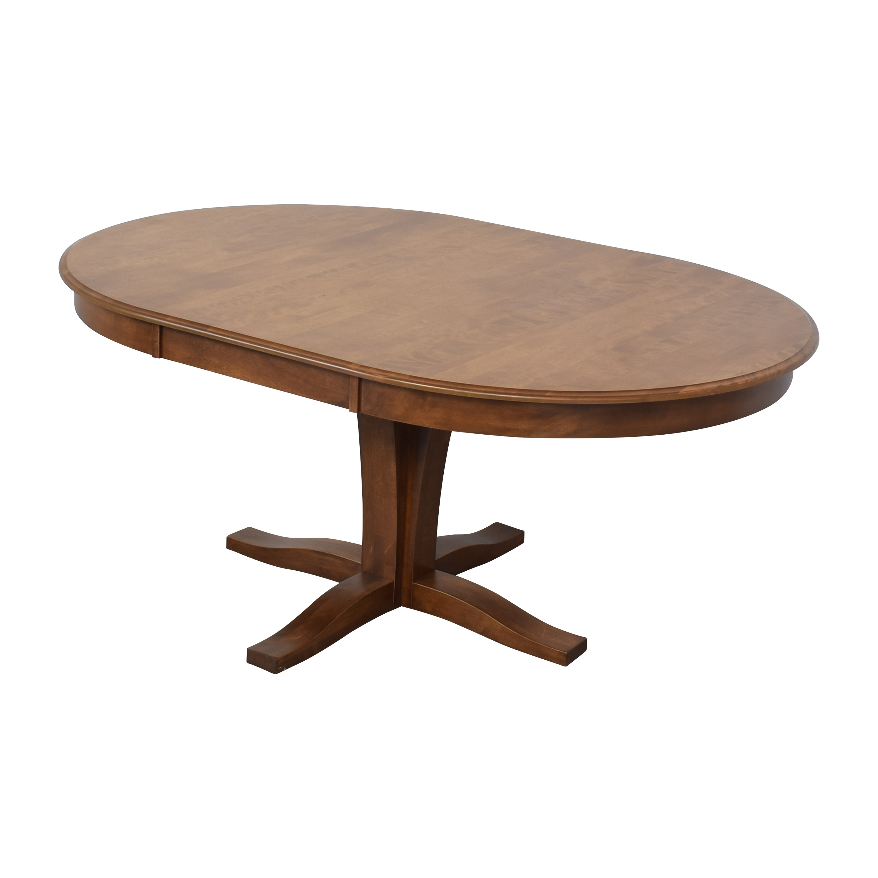 Canadel Canadel Pedestal Dining Table on sale