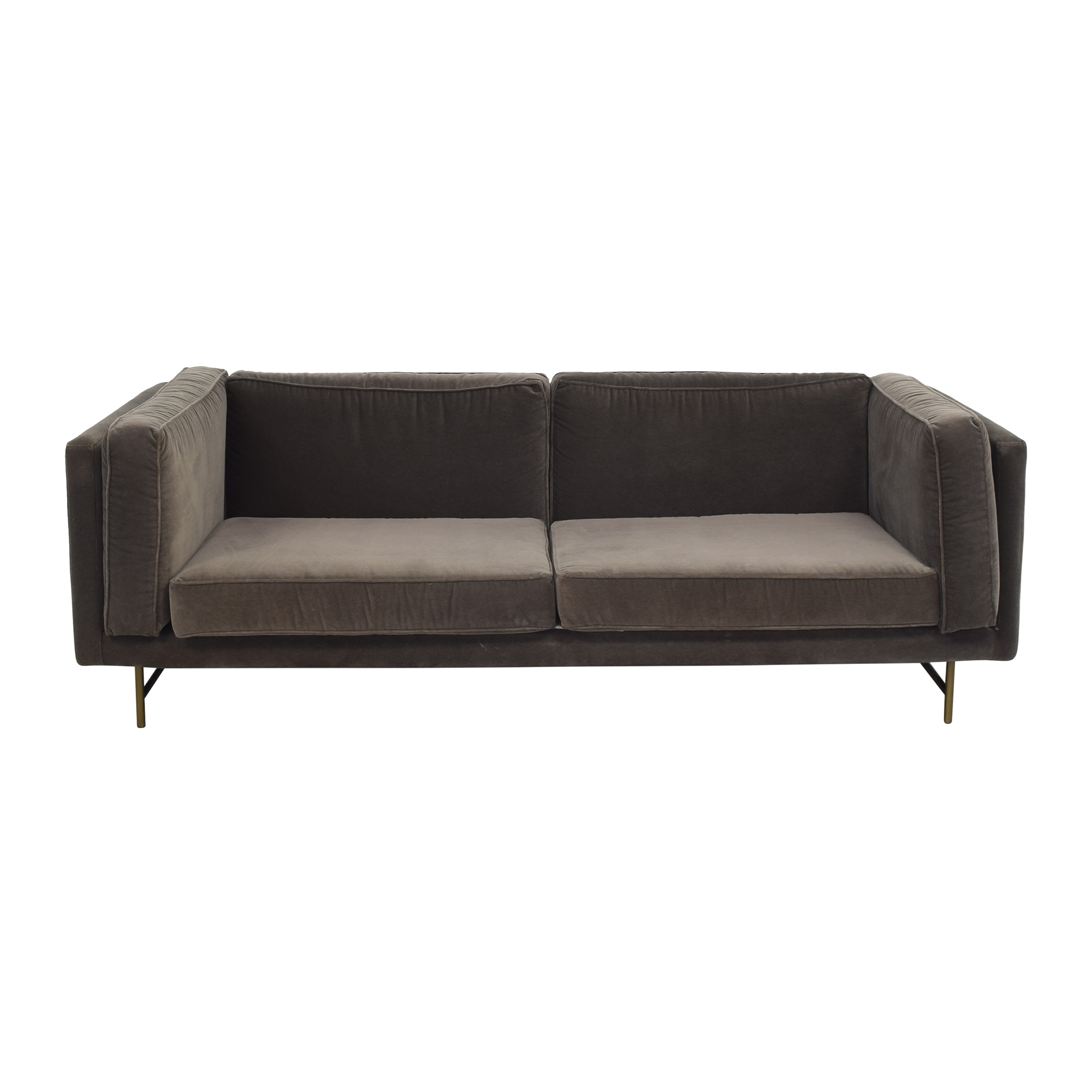 Blu Dot Blu Dot Bank Sofa nj